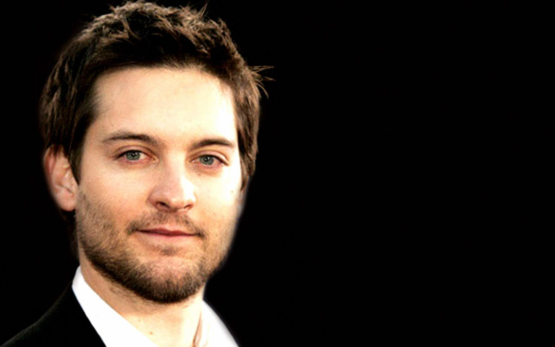 1920x1200 - Tobey Maguire Wallpapers 15
