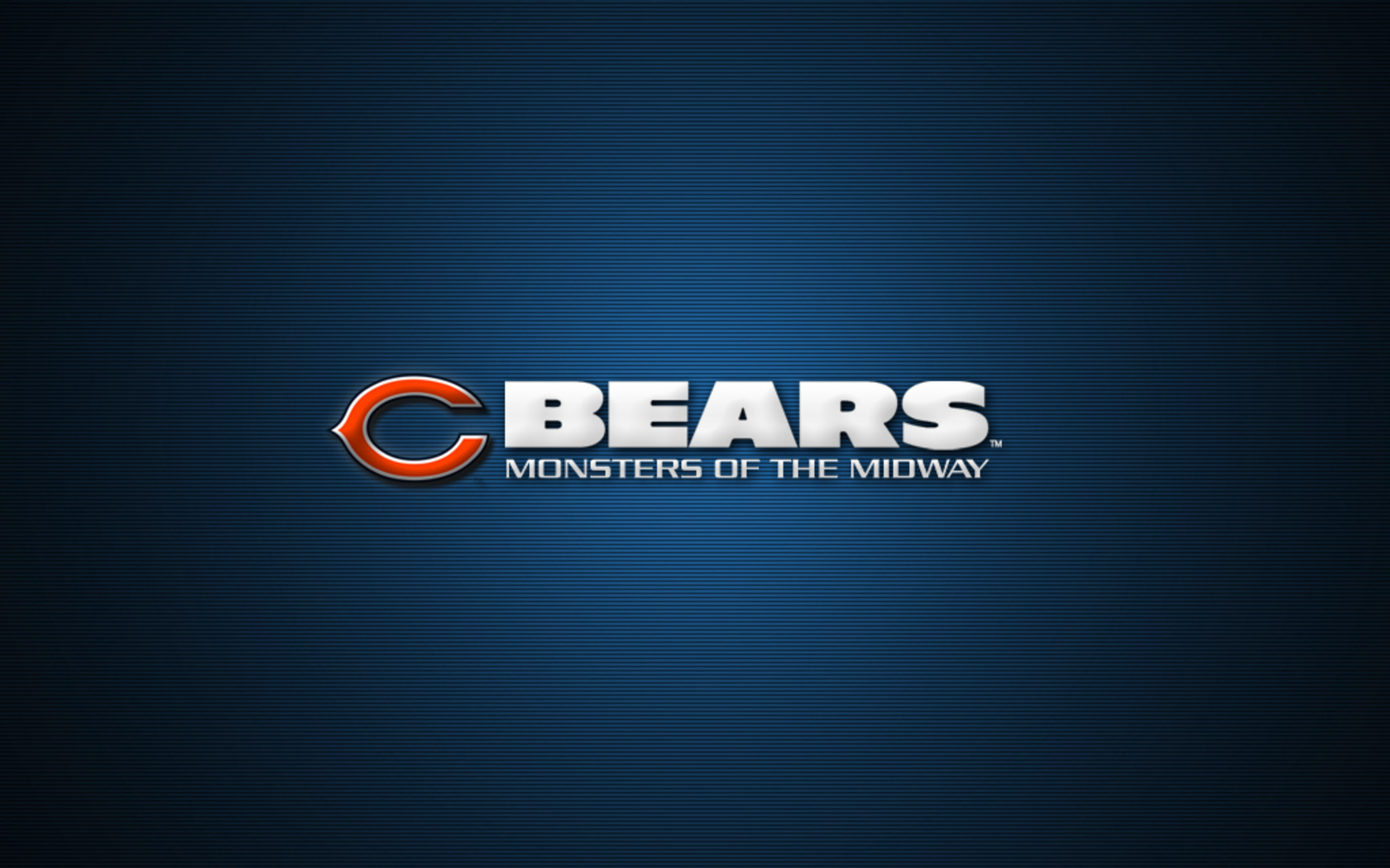 1680x1050 - Chicago Bears Wallpapers 20