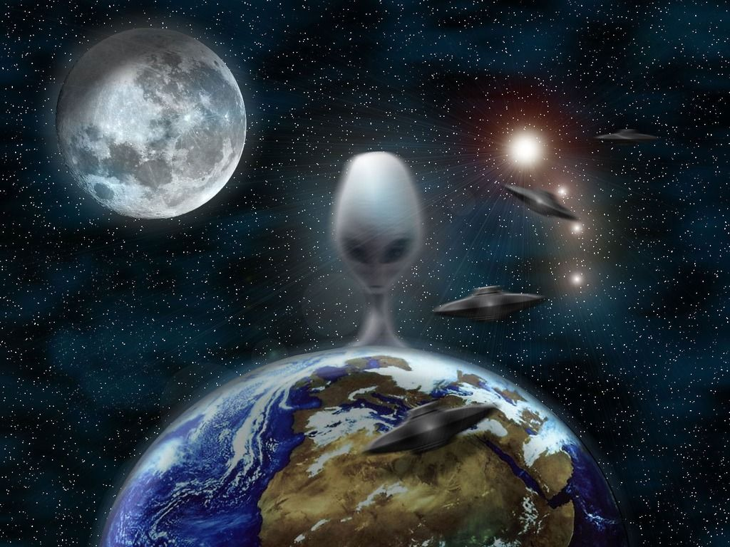 1024x768 - UFO Wallpapers 9