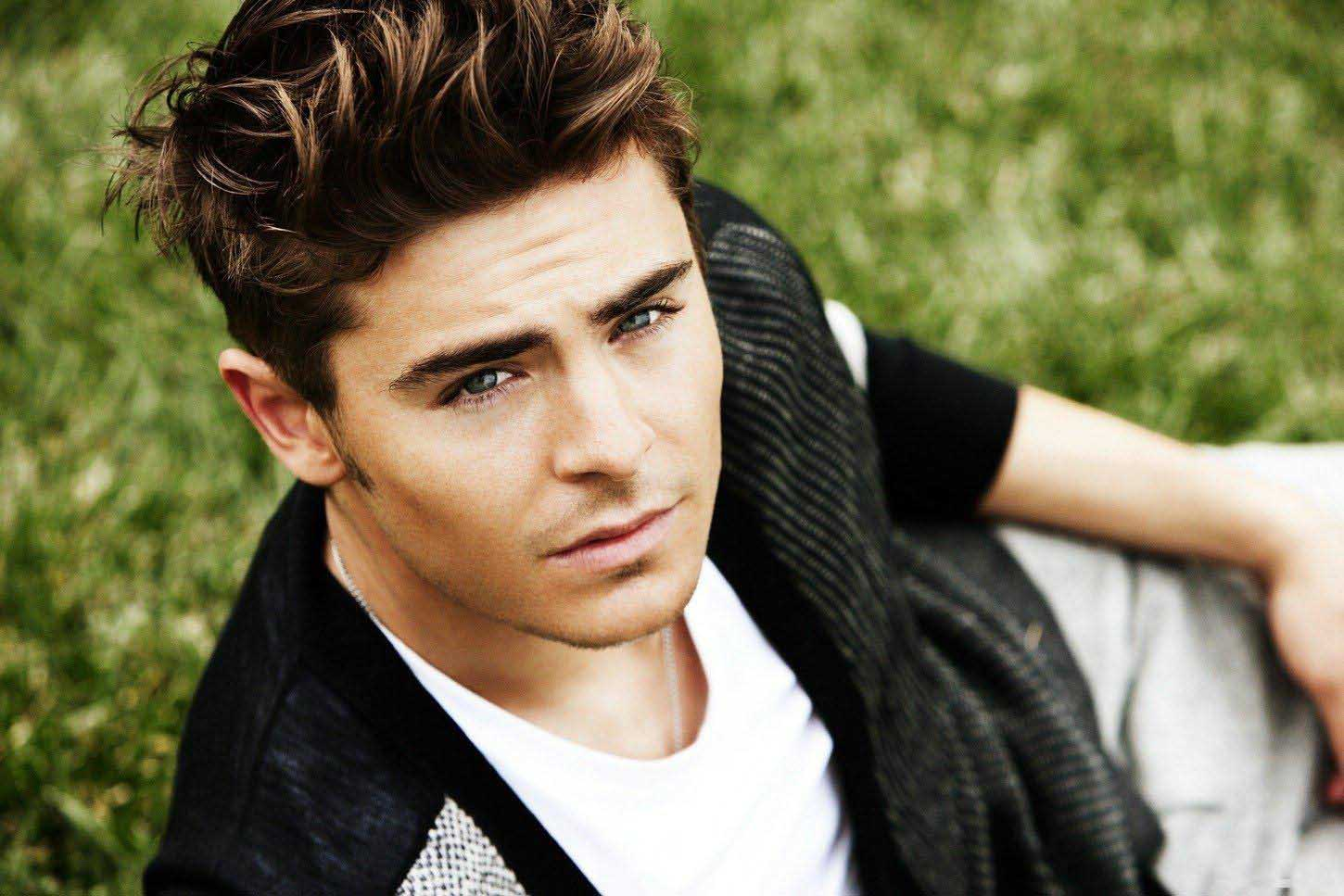 1450x967 - Zac Efron Wallpapers 6