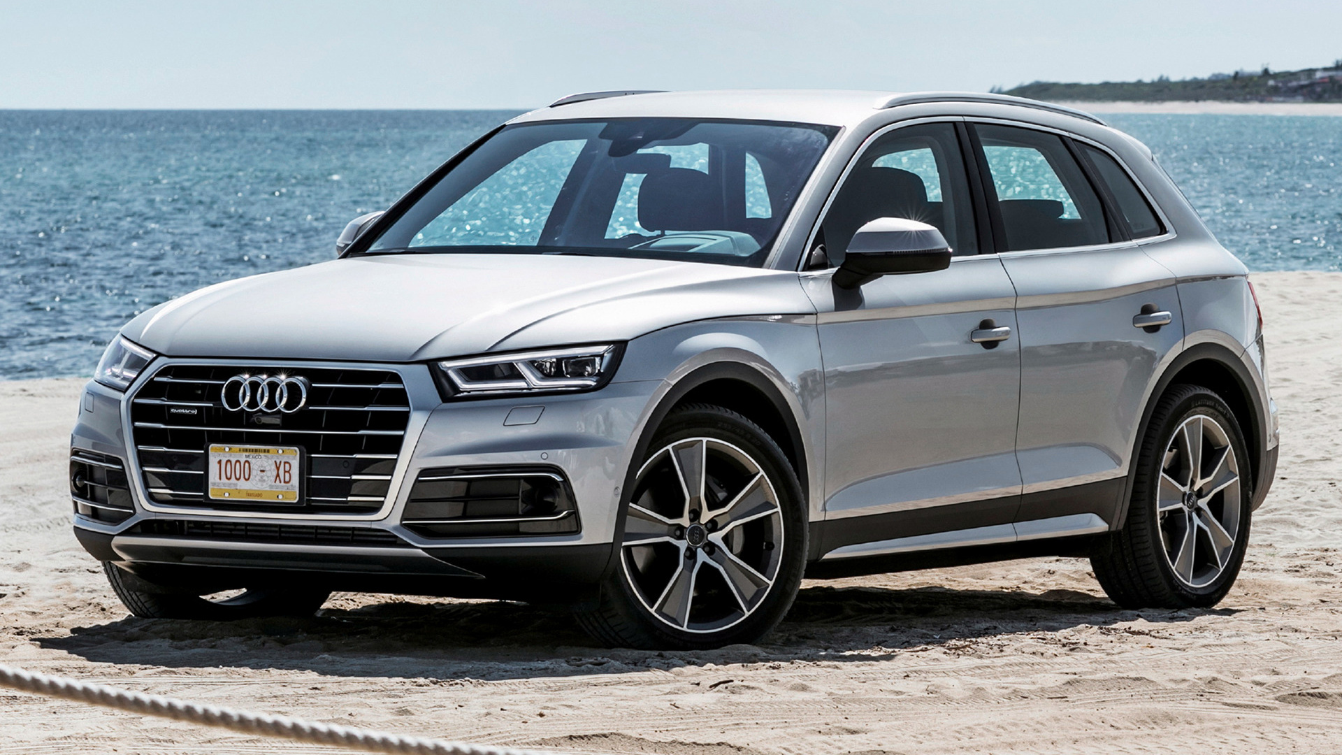 1920x1080 - Audi Q5 Wallpapers 20