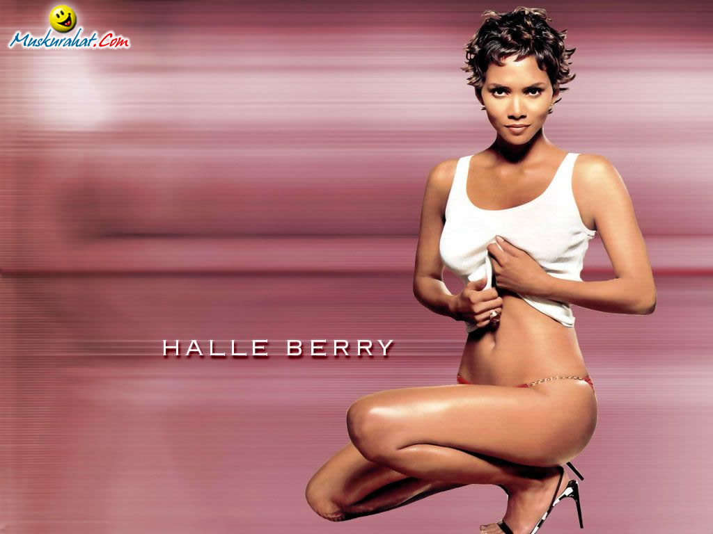1024x768 - Halle Berry Wallpapers 33