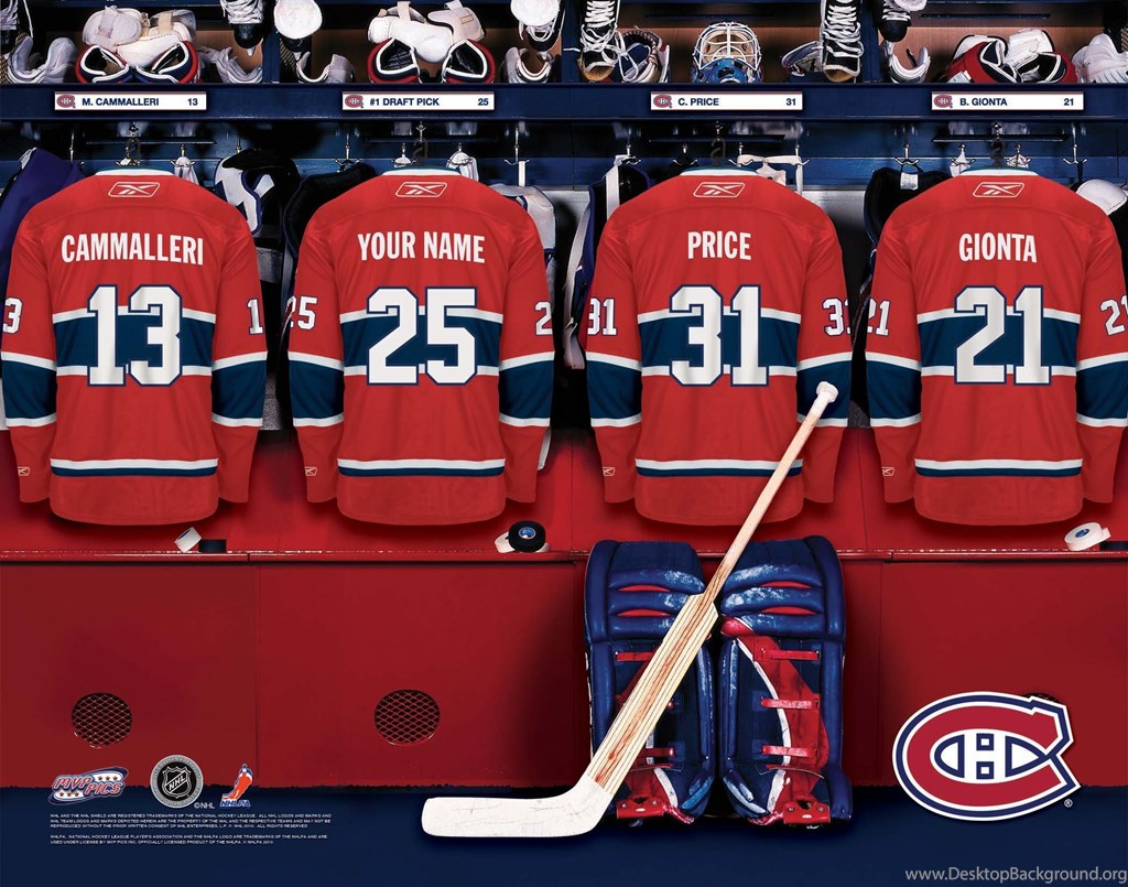 1024x805 - Montreal Canadiens Wallpapers 29