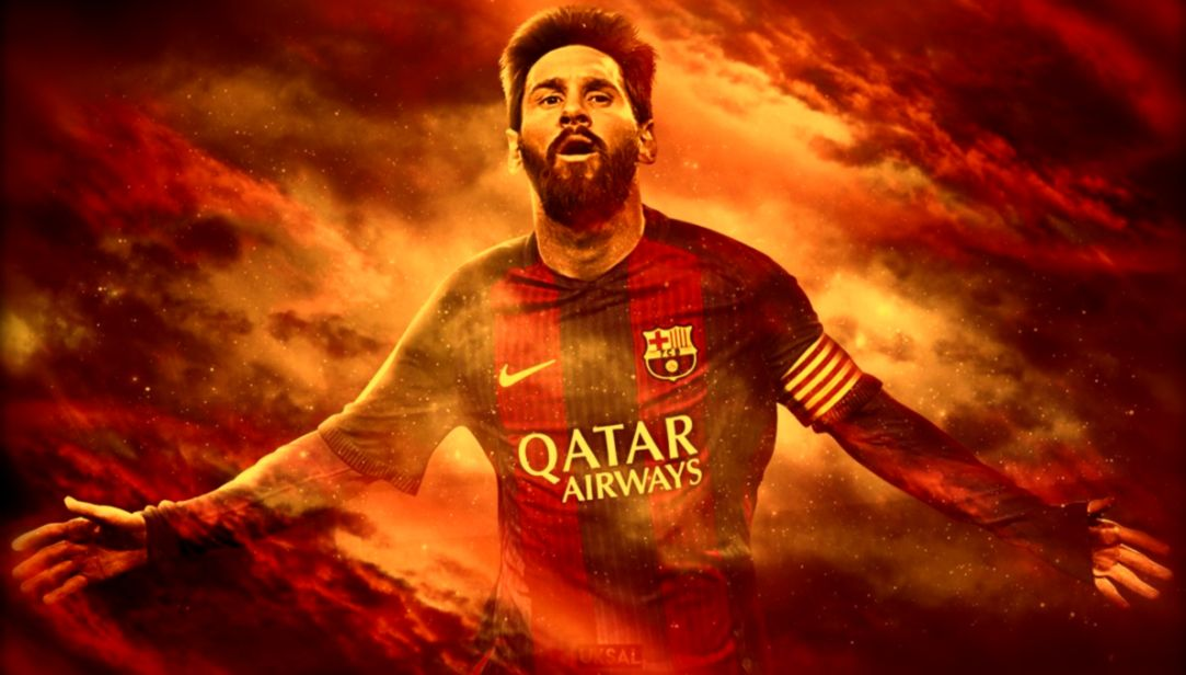 Lionel Messi Wallpapers 31 Images Dodowallpaper