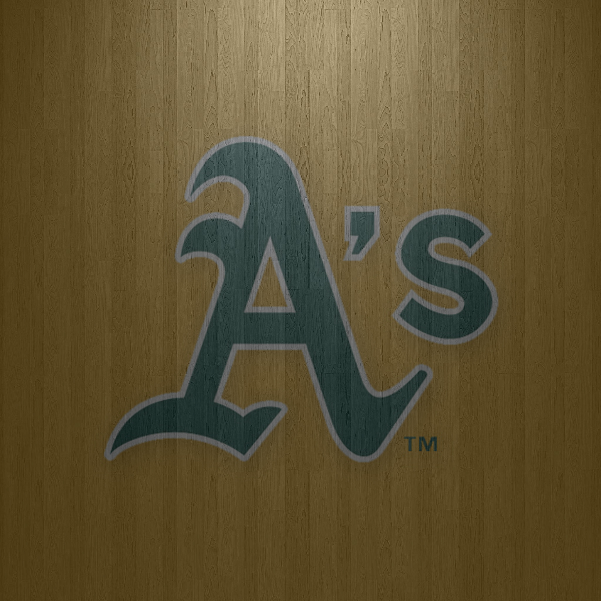 2048x2048 - Oakland Athletics Wallpapers 13