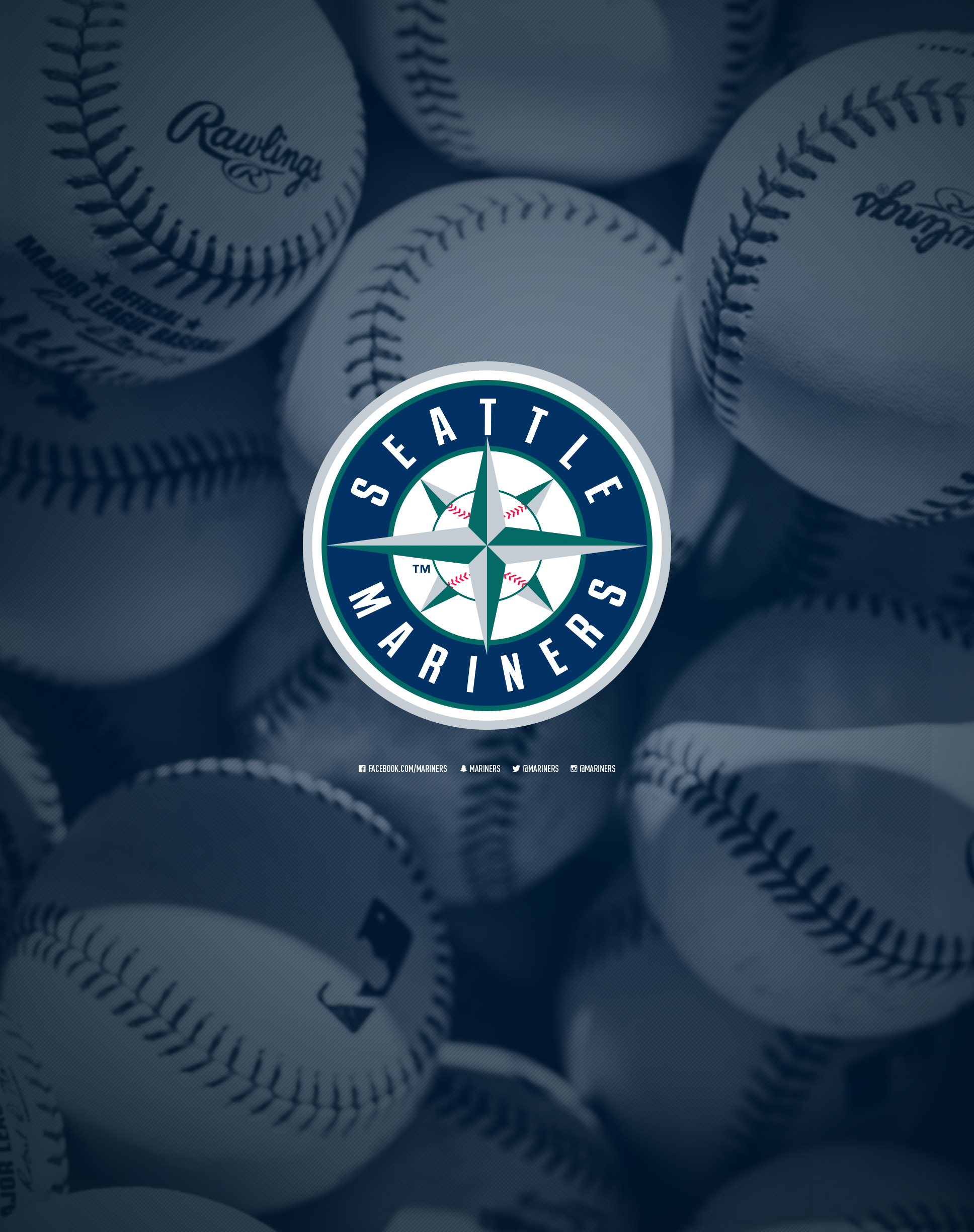 1936x2448 - Seattle Mariners Wallpapers 2