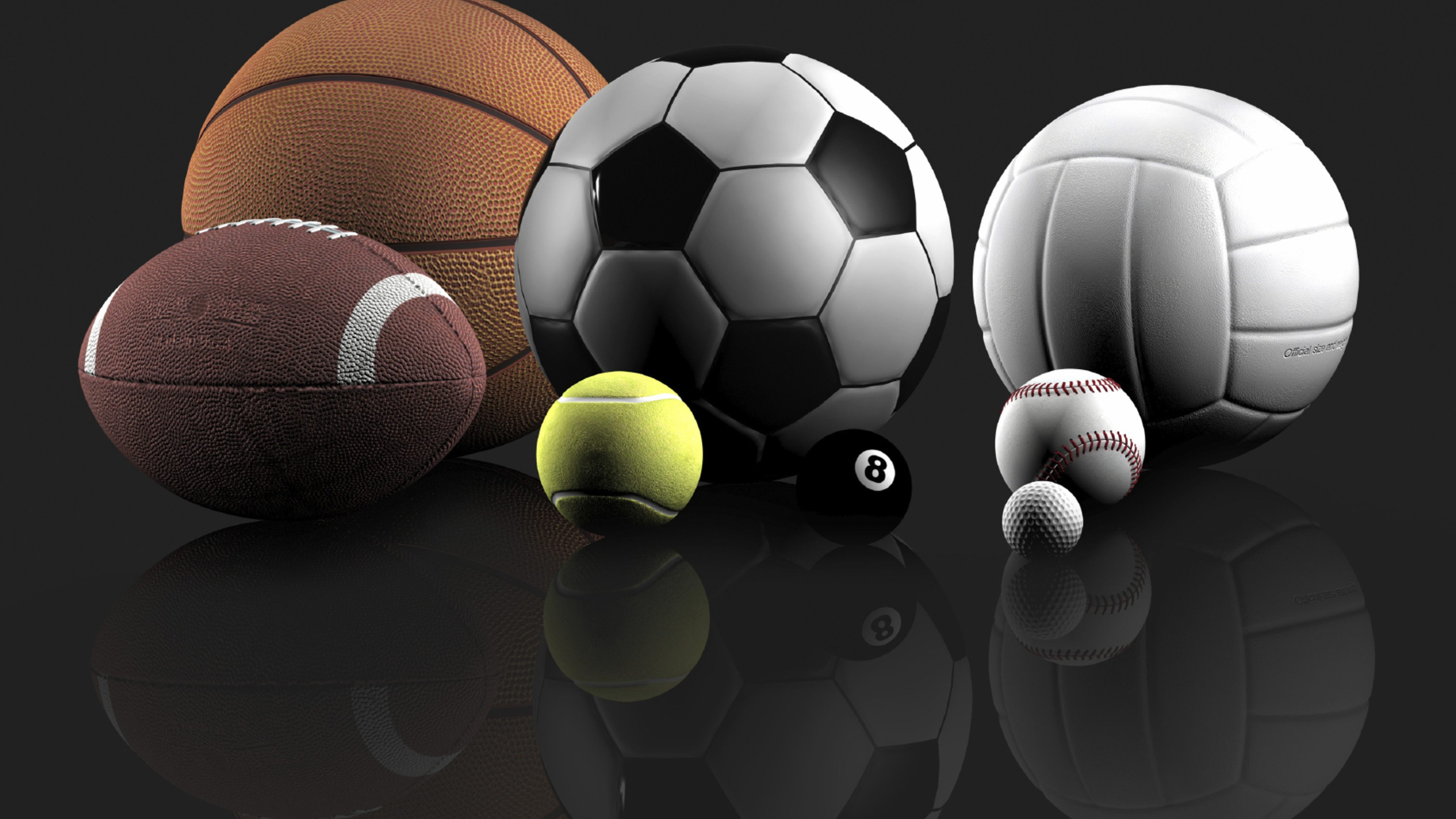 3840x2160 - Sports Wallpapers 3