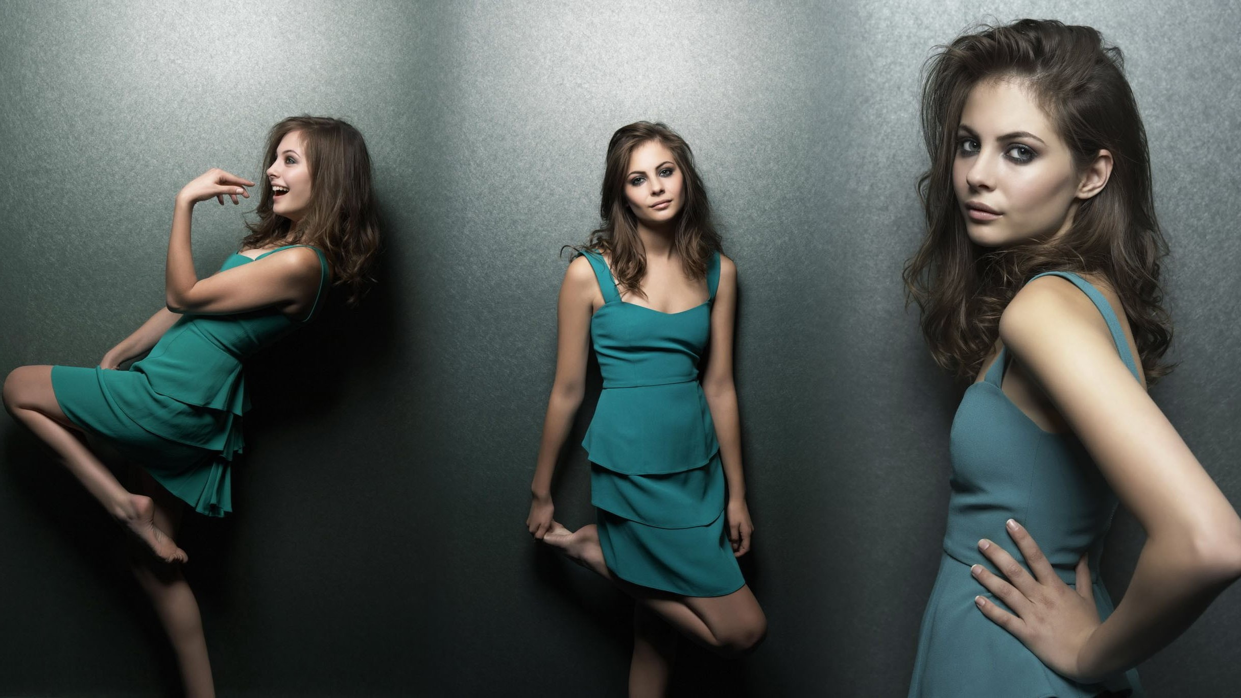 2430x1367 - Willa Holland Wallpapers 5