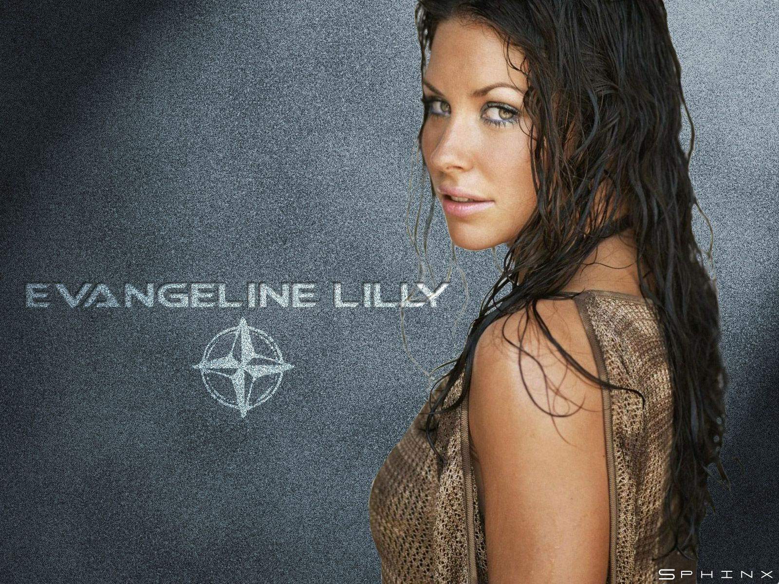 1600x1200 - Evangeline Lilly Wallpapers 17