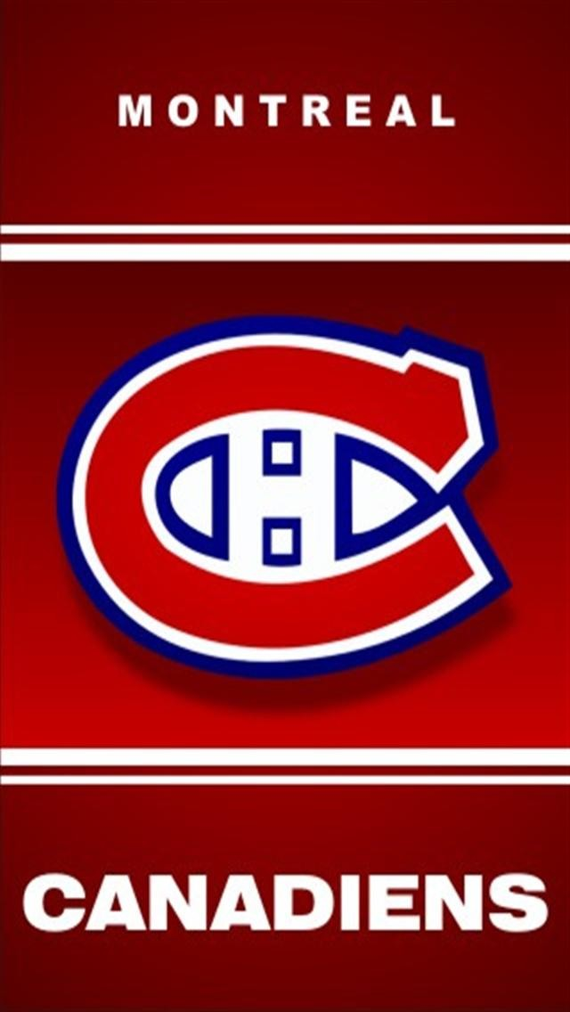 640x1136 - Montreal Canadiens Wallpapers 17