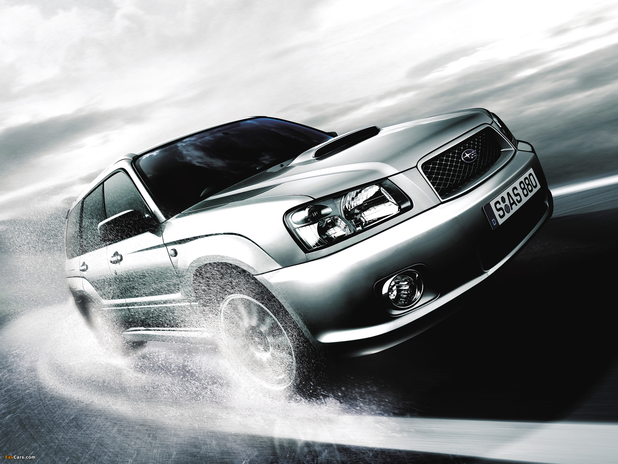 2048x1536 - Subaru Forester Wallpapers 26