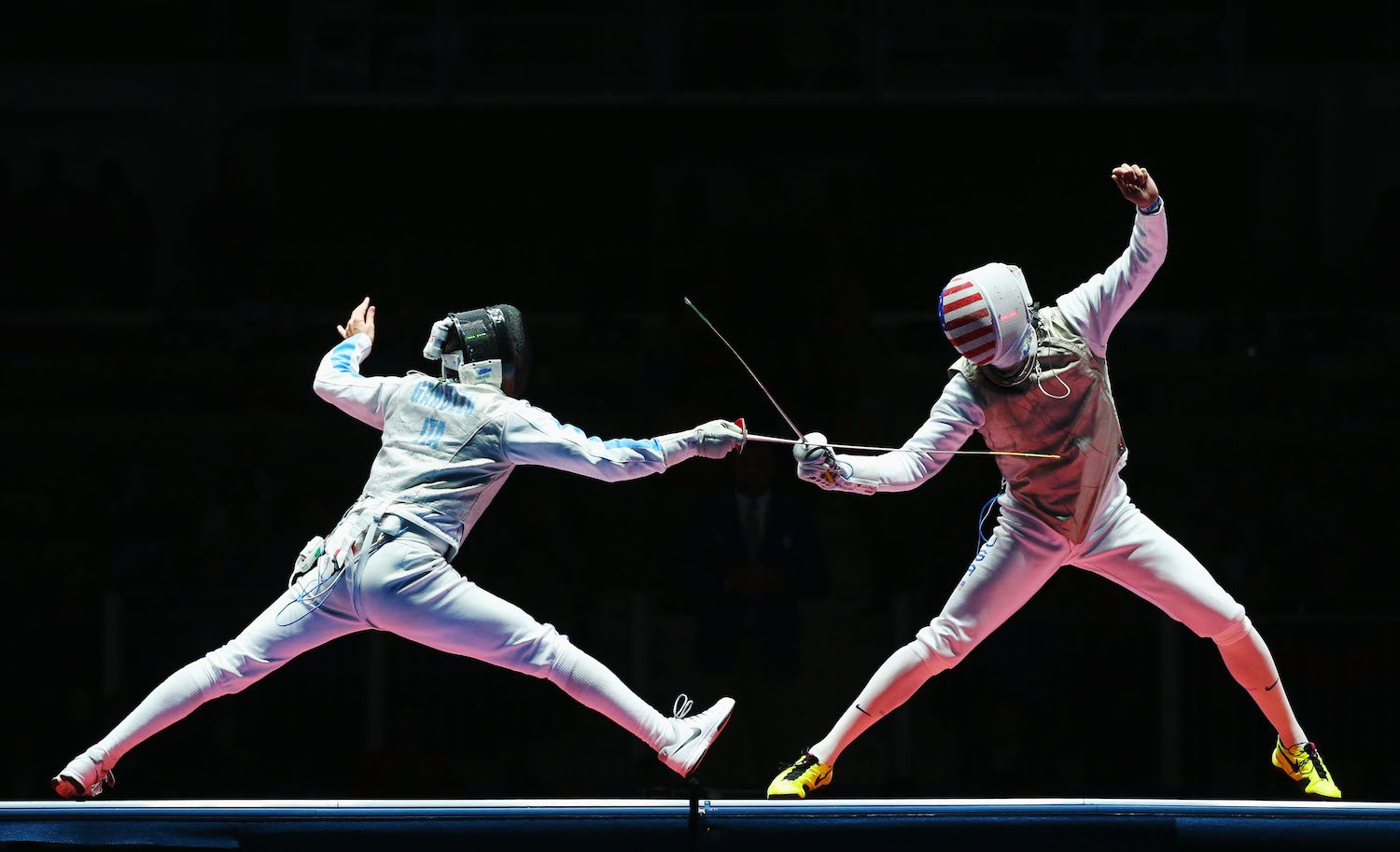 1500x913 - Fencing Wallpapers 28