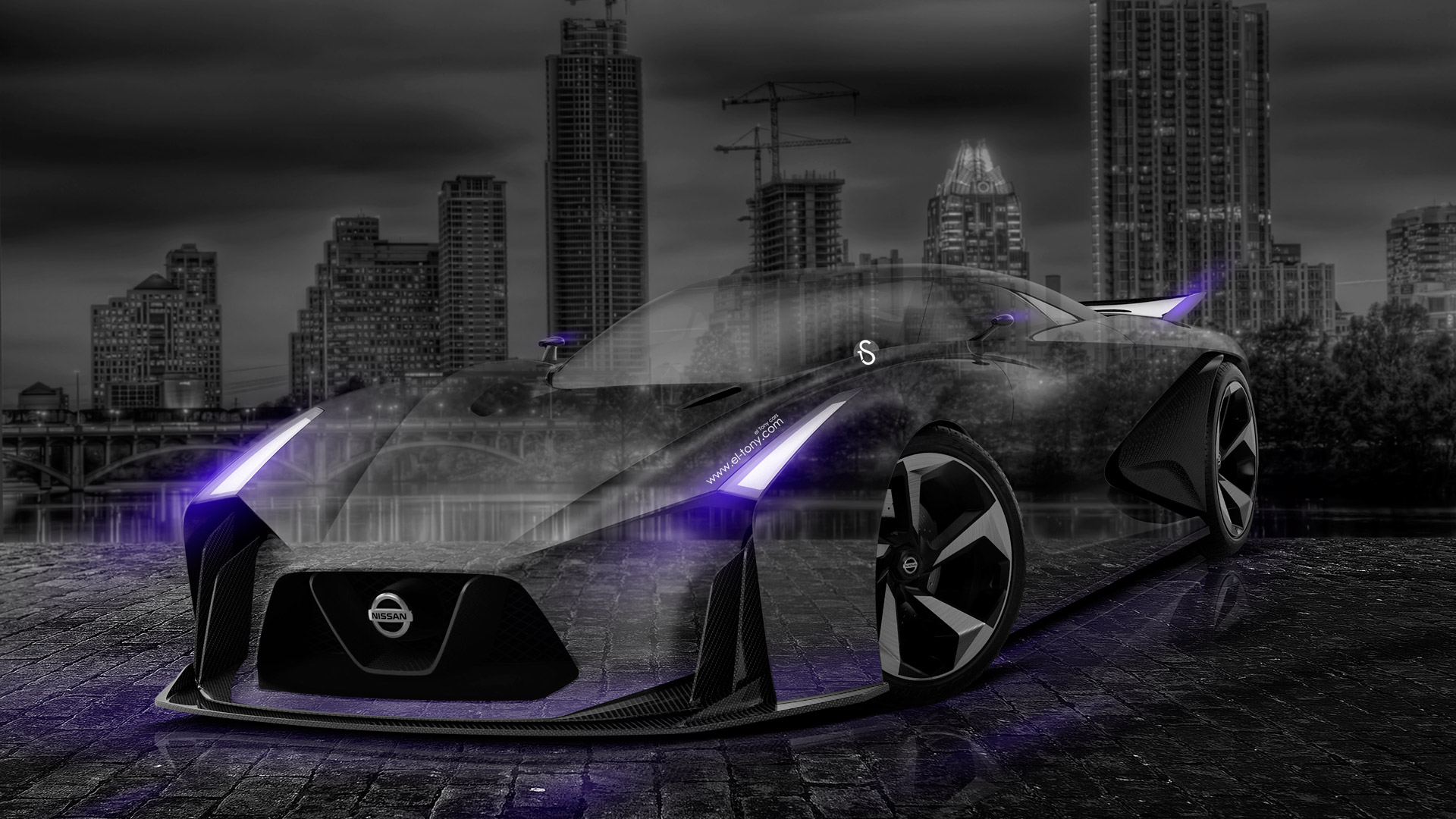 1920x1080 - Nissan Concept Wallpapers 22