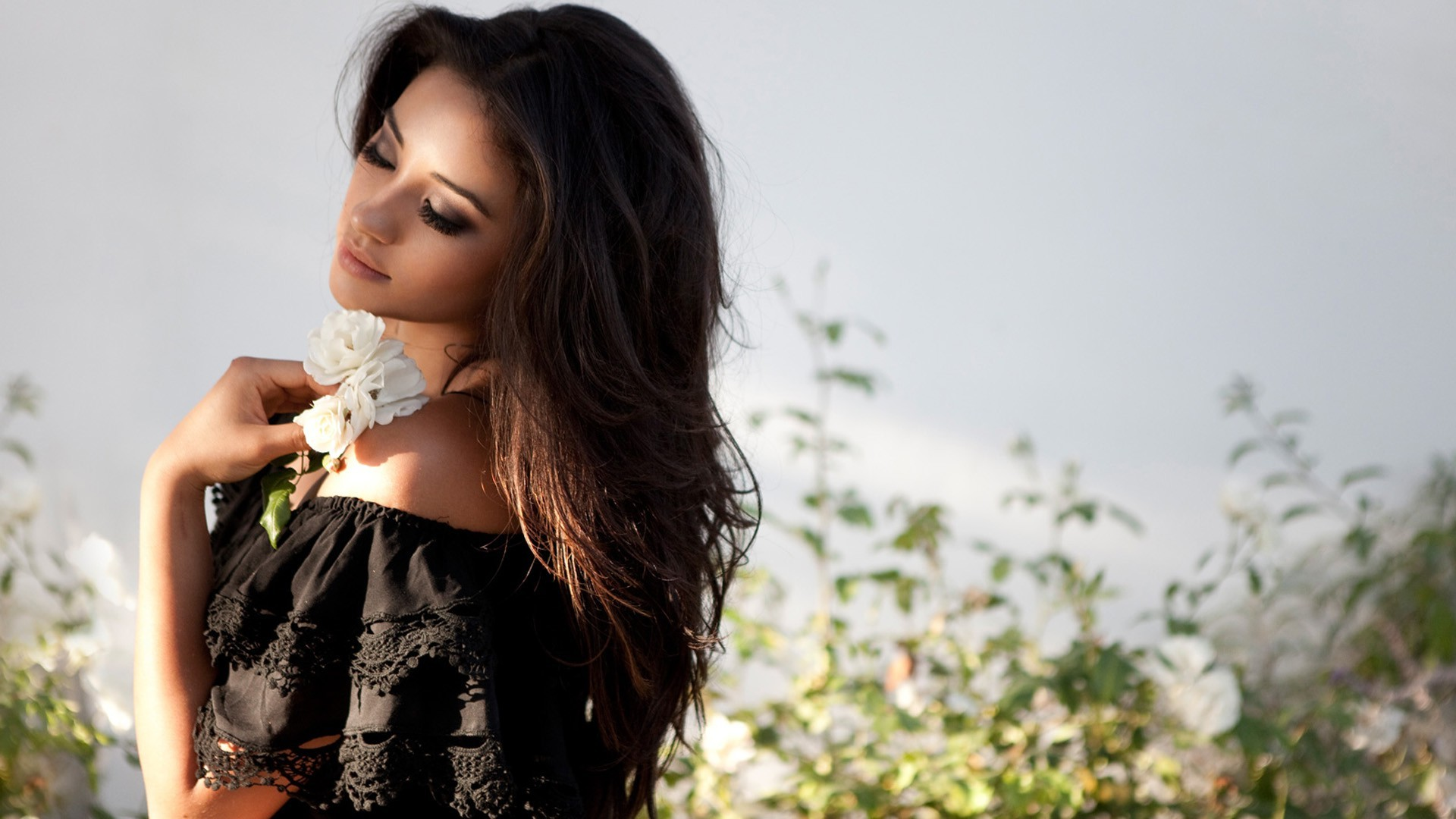 1920x1080 - Shay Mitchell Wallpapers 1