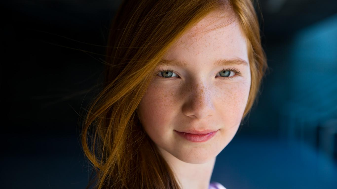 1366x768 - Annalise Basso Wallpapers 20