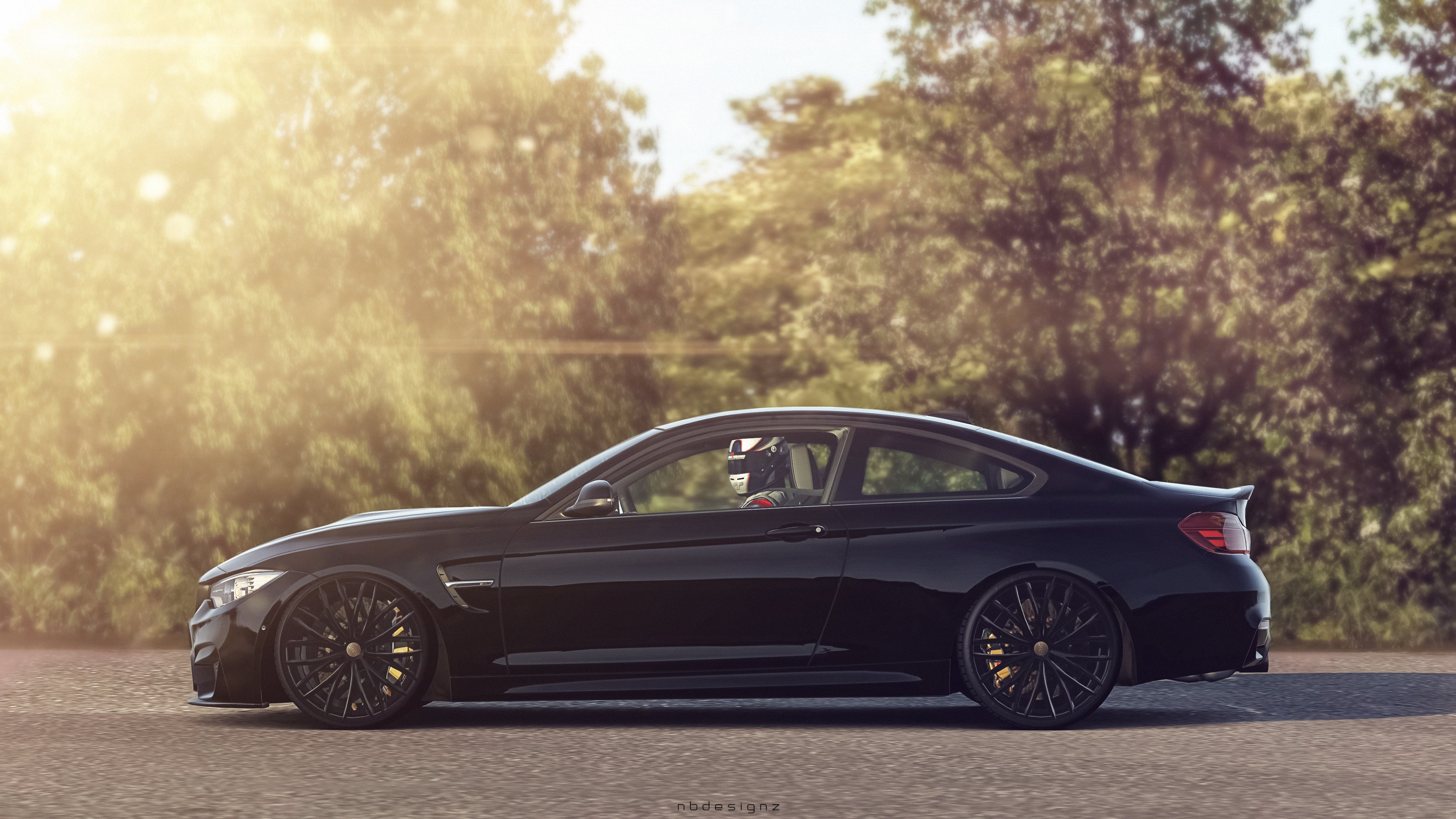 3840x2160 - BMW M4 Wallpapers 20
