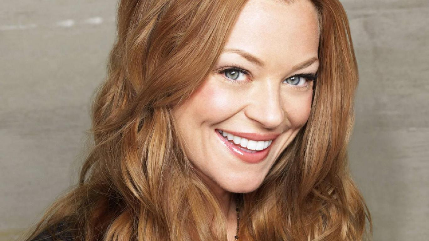 1366x768 - Charlotte Ross Wallpapers 26