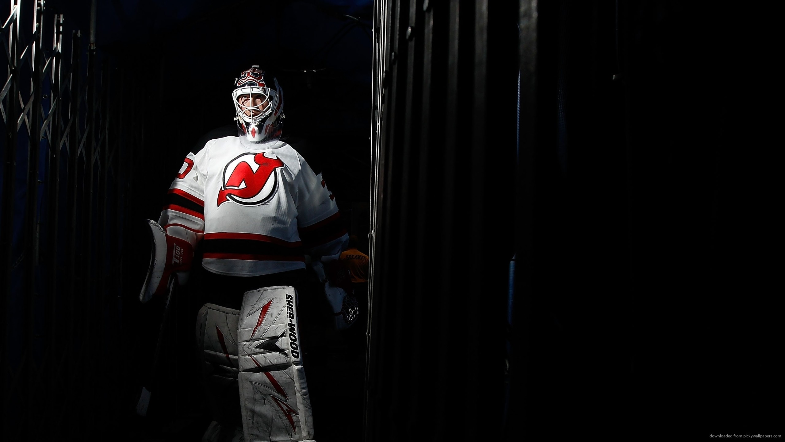 2560x1440 - New Jersey Devils Wallpapers 4