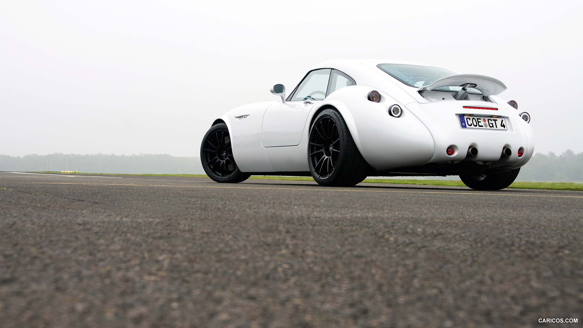 1920x1080 - Wiesmann GT MF4 Wallpapers 33