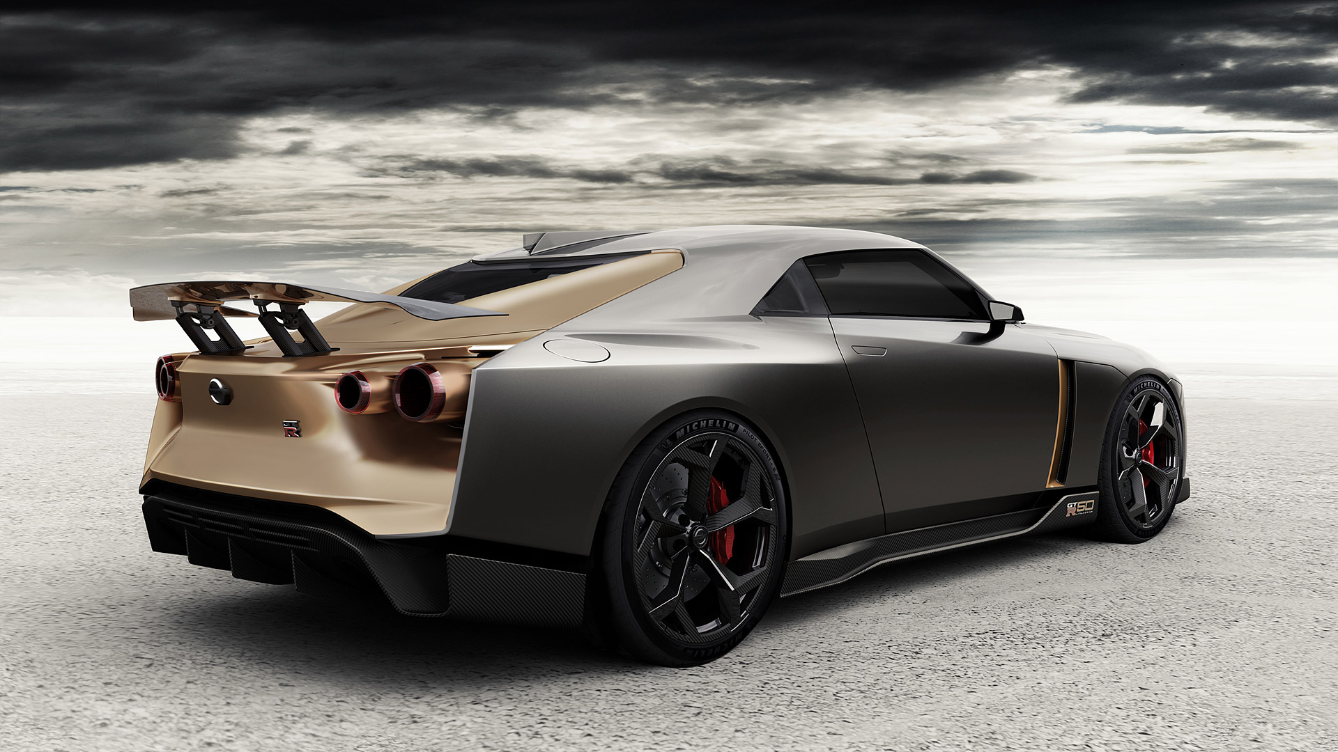 1920x1080 - Nissan Concept Wallpapers 34