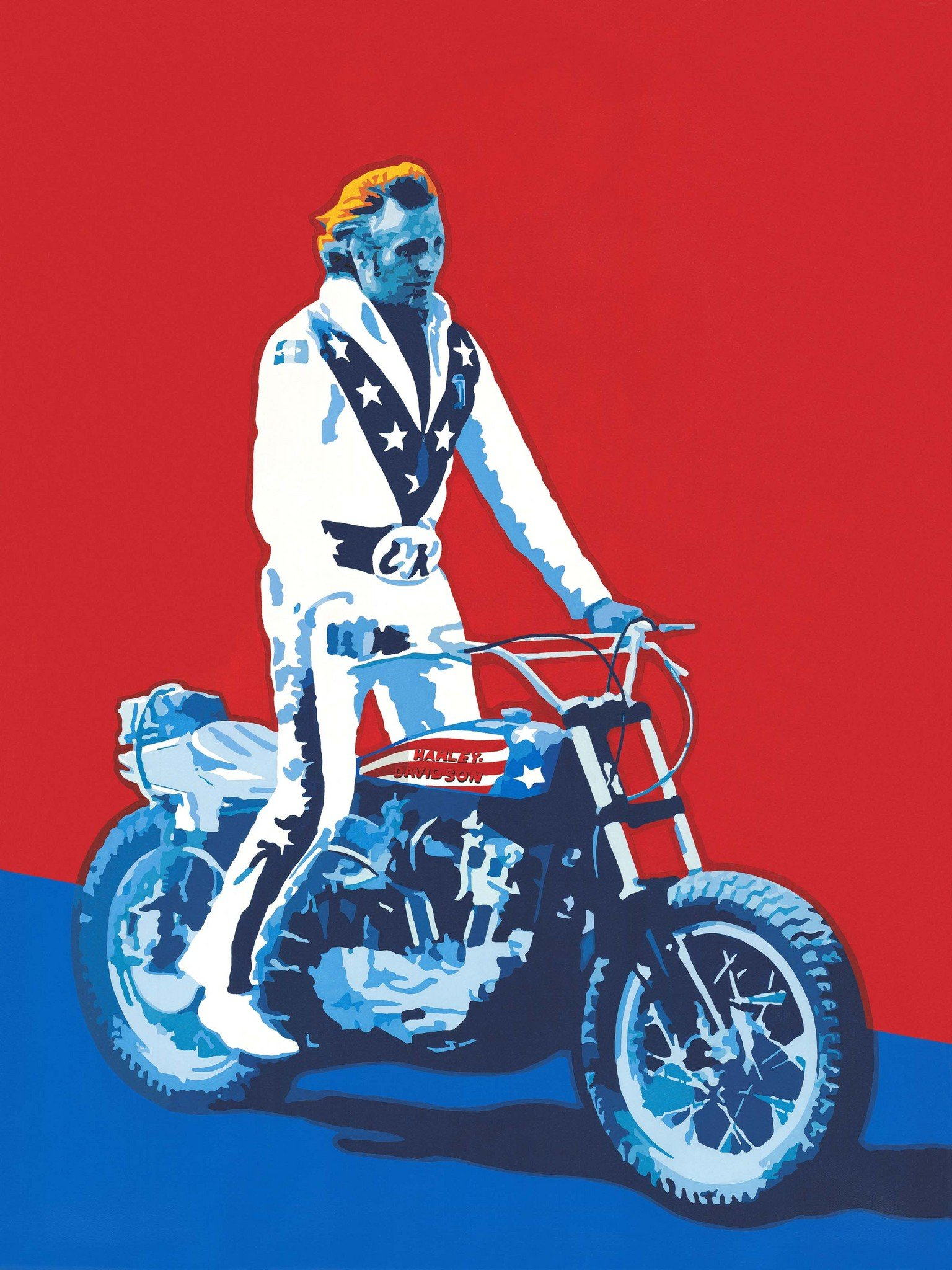 1536x2048 - Evel Knievel Wallpapers 11