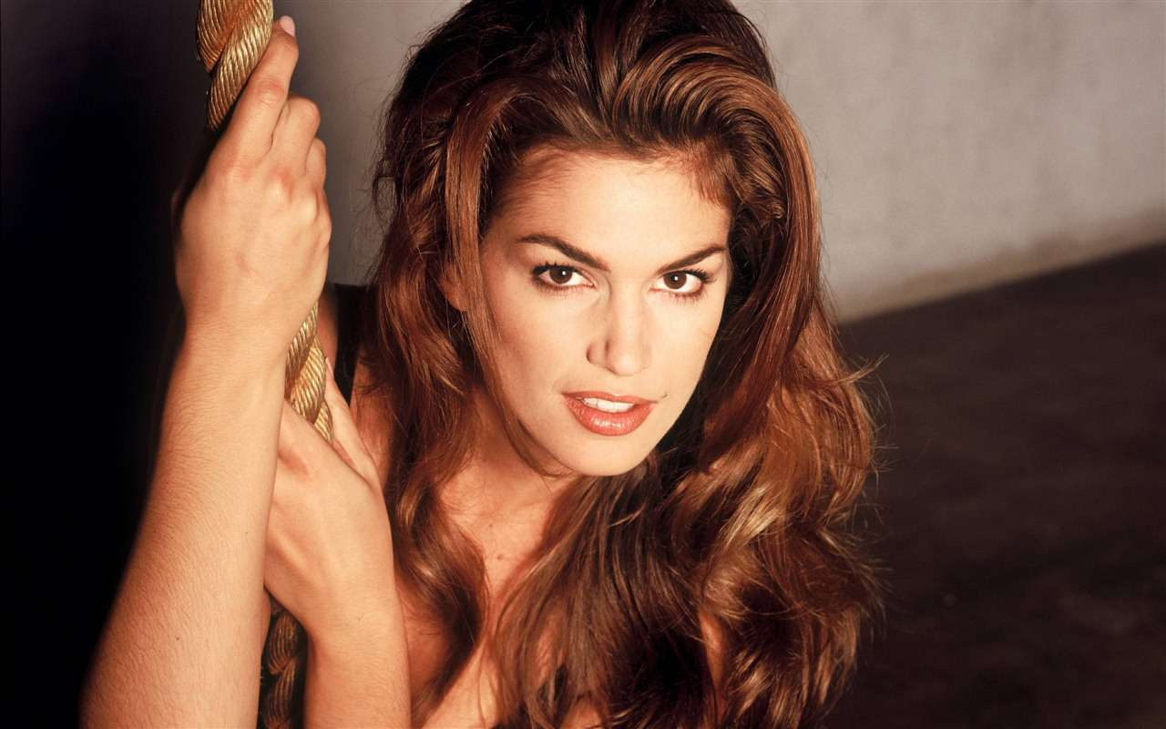 1280x800 - Cindy Crawford Wallpapers 29