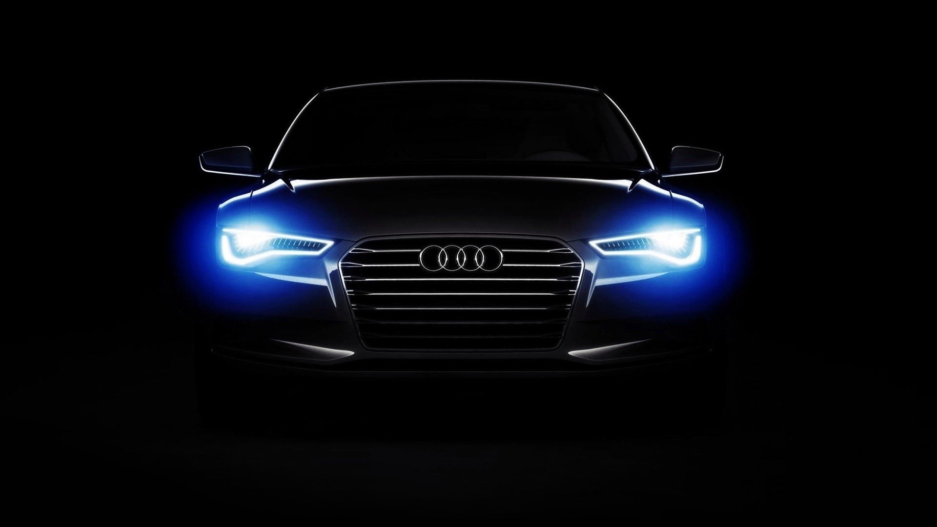 1920x1080 - Audi A6 Wallpapers 8