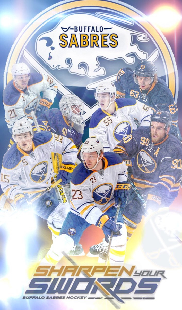707x1200 - Buffalo Sabres Wallpapers 16