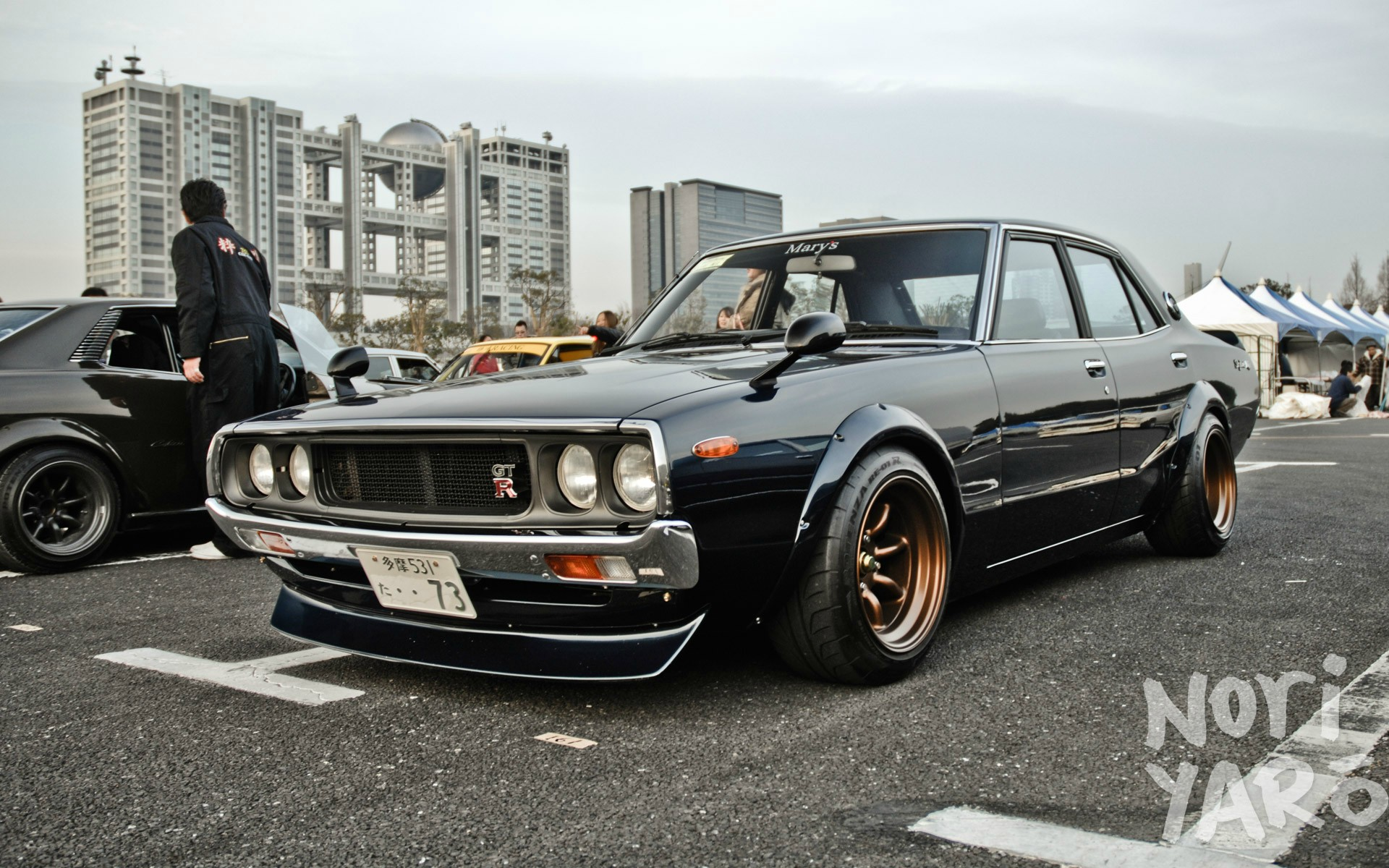 1920x1200 - Datsun Wallpapers 8