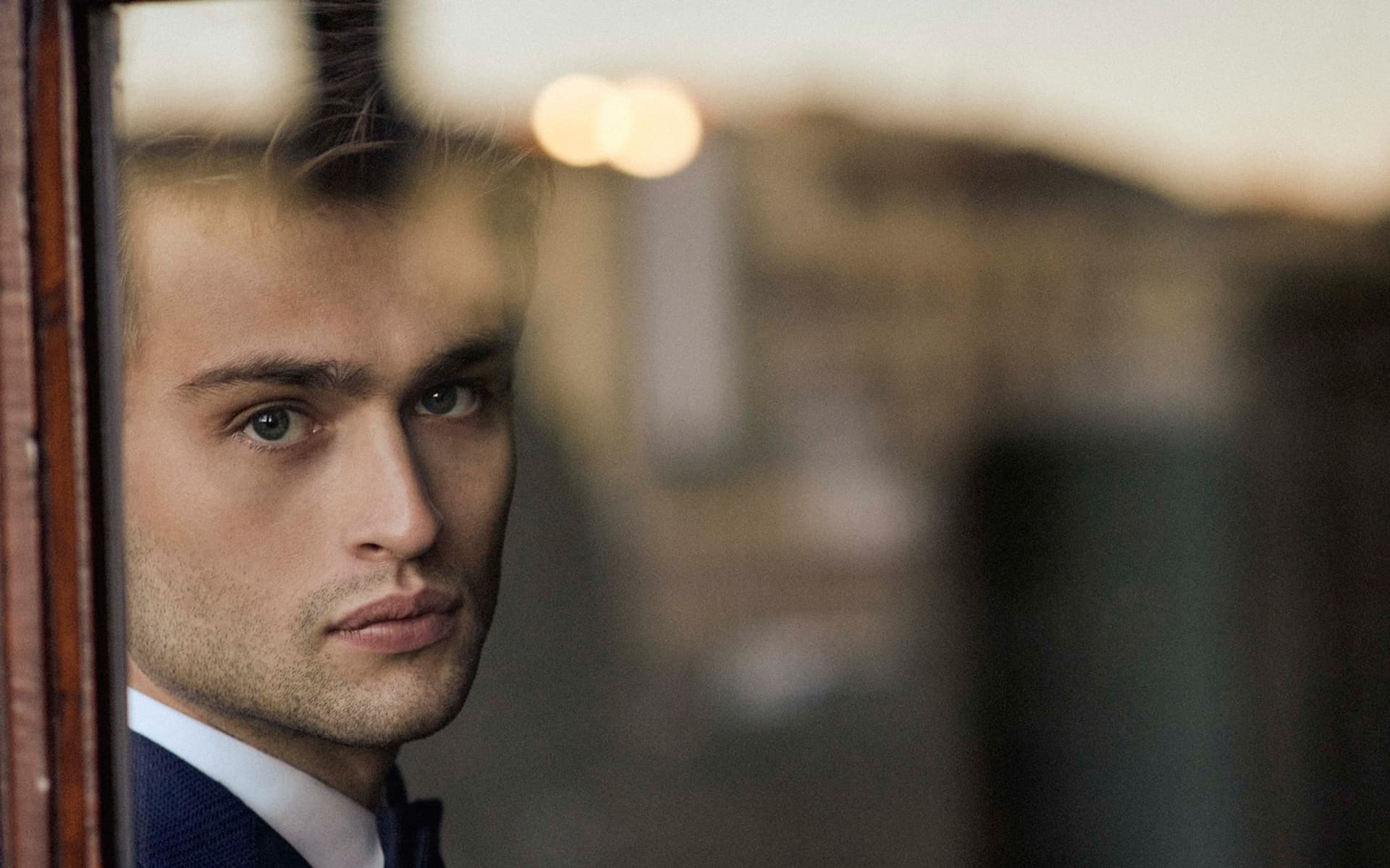 1920x1200 - Douglas Booth Wallpapers 1