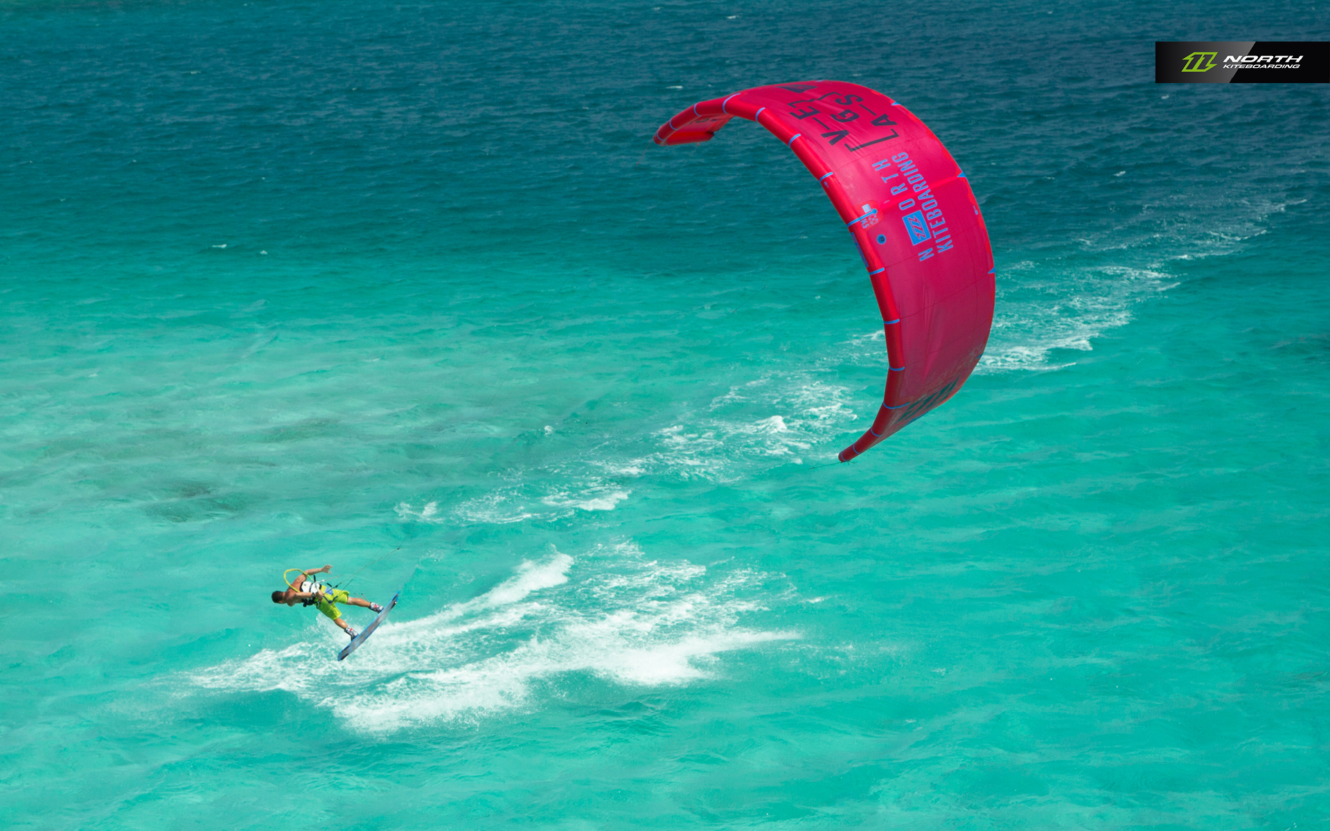 1920x1200 - Kitesurfing Wallpapers 34
