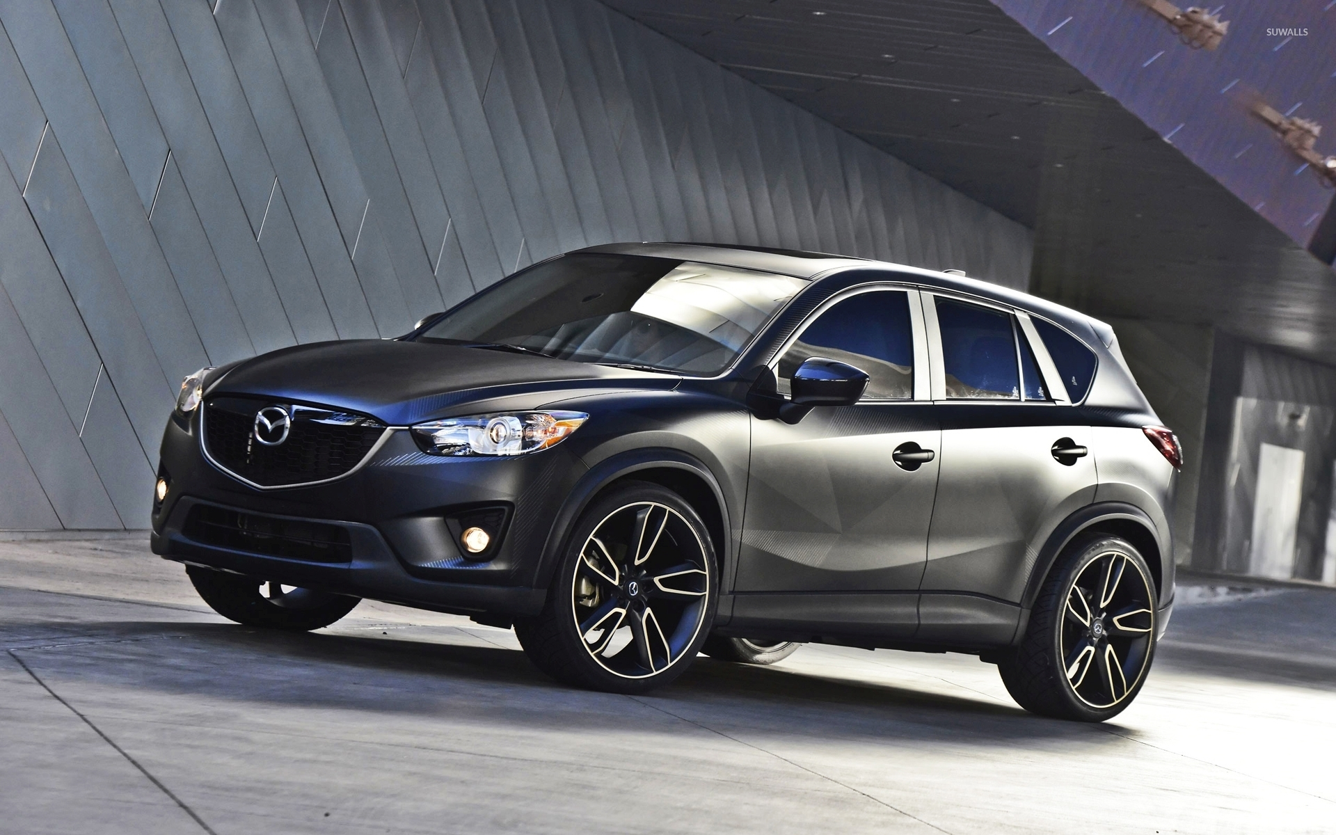 1920x1200 - Mazda CX-5 Wallpapers 13