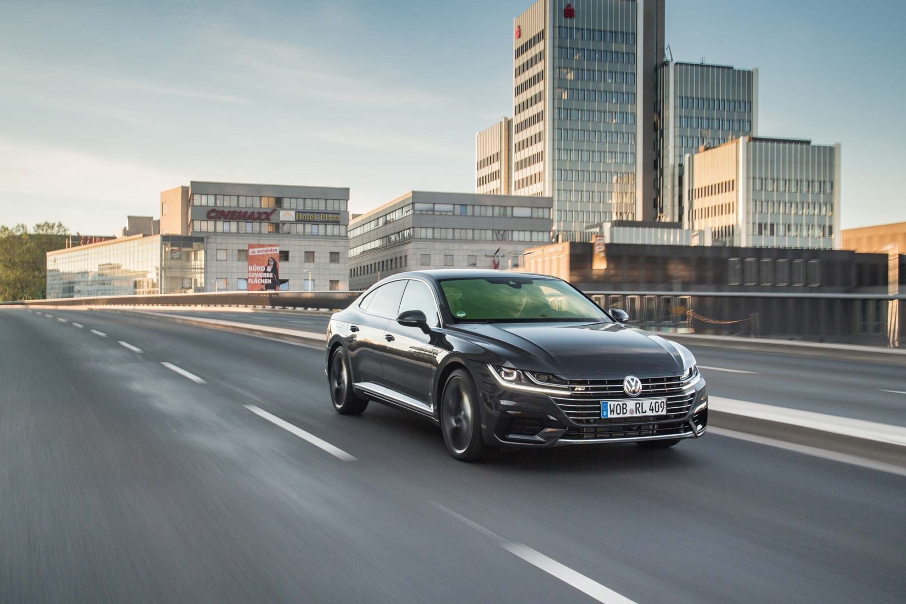 1800x1200 - Volkswagen Arteon Wallpapers 24