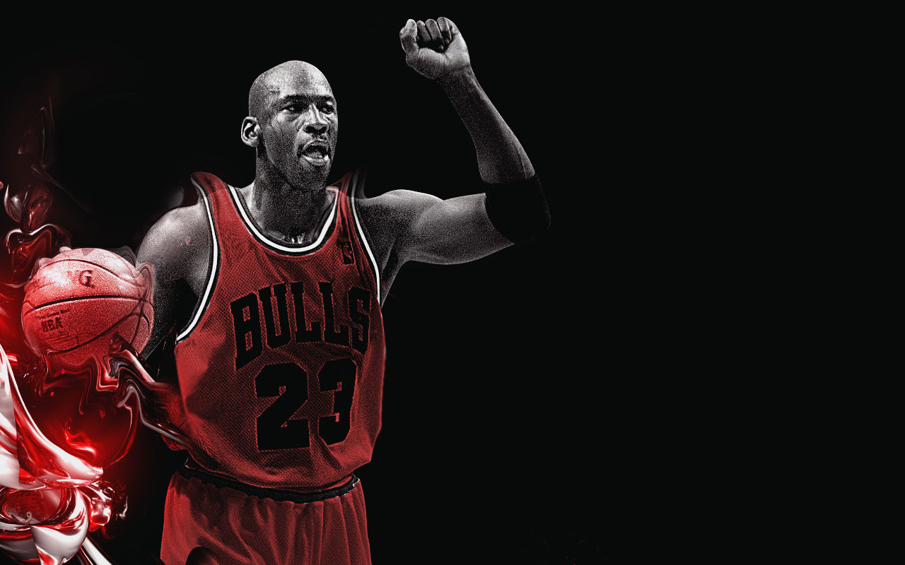 1280x800 - Michael Jordan Wallpapers 24