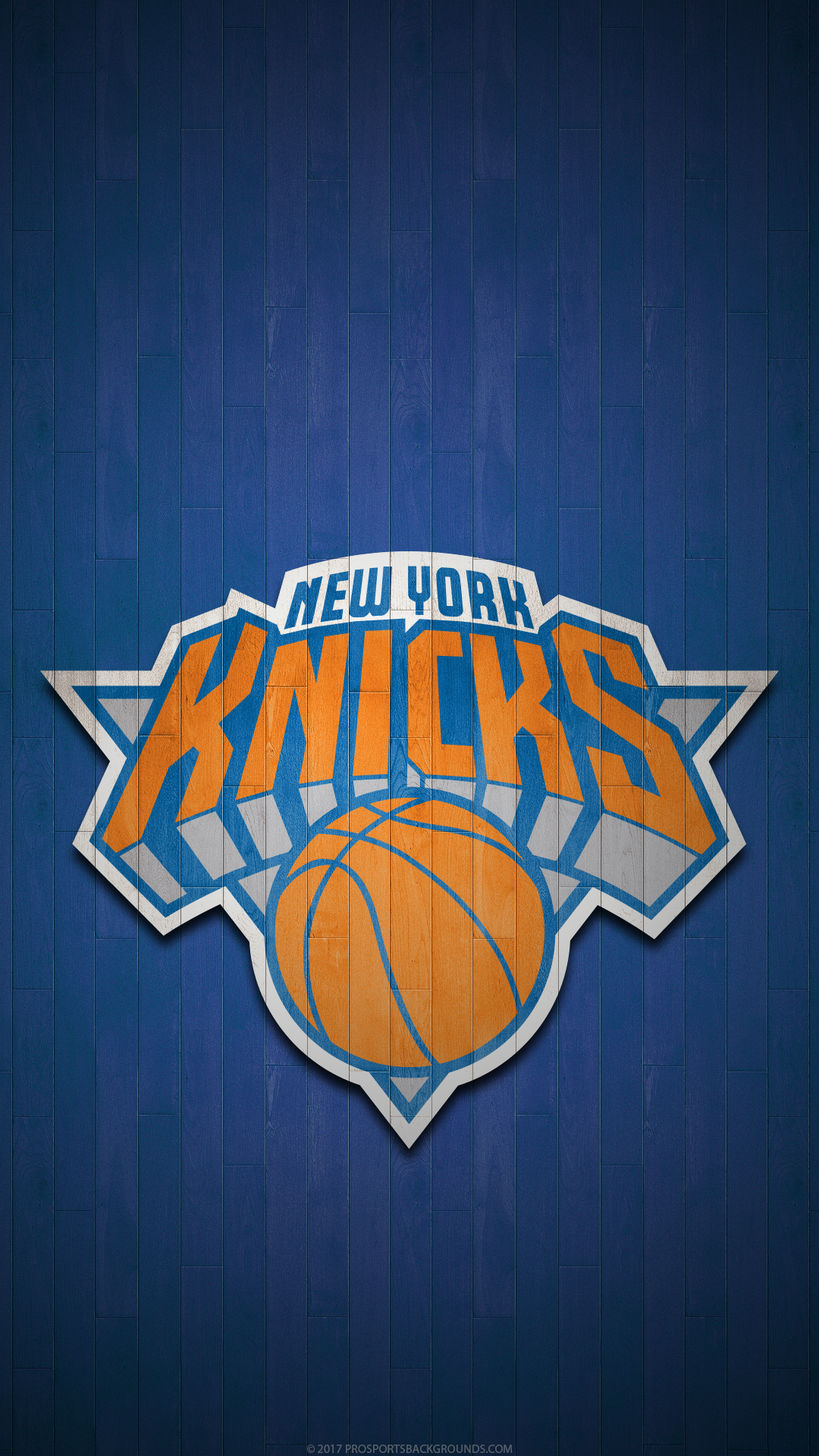 1080x1920 - New York Knicks Wallpapers 1