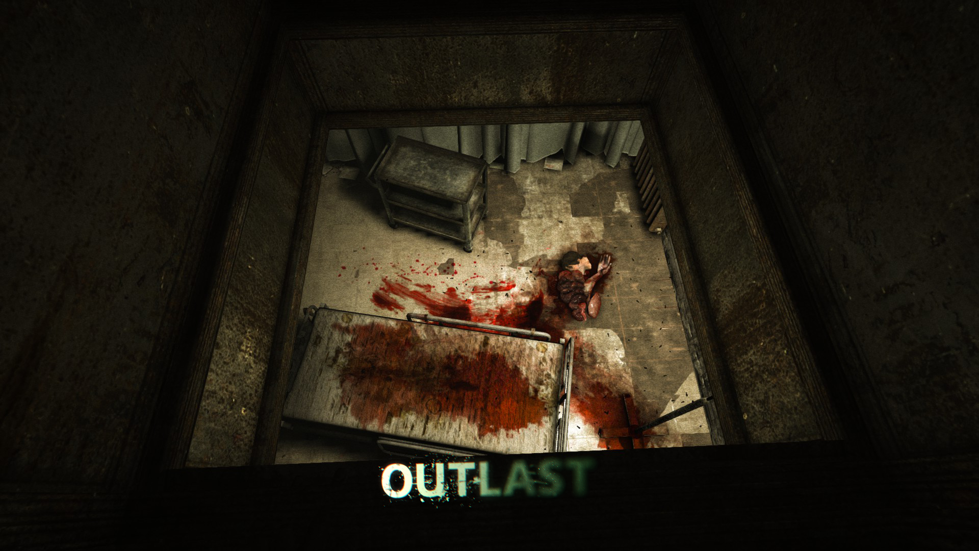 1920x1080 - Outlast HD Wallpapers 34