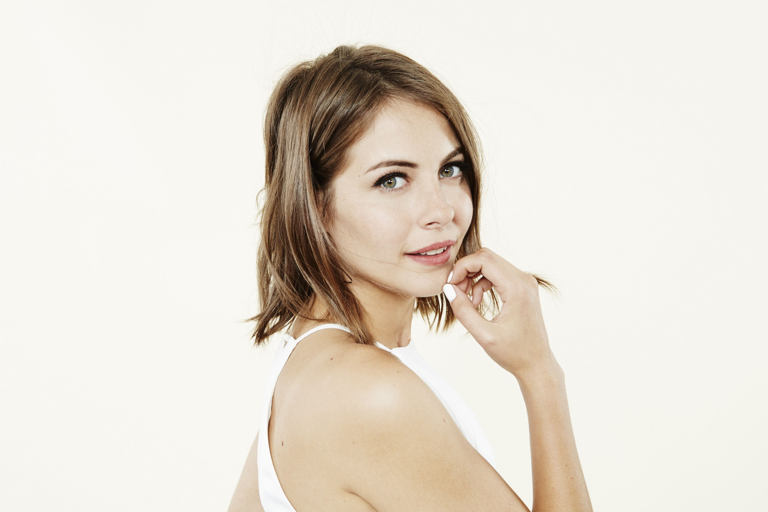 3000x2000 - Willa Holland Wallpapers 10