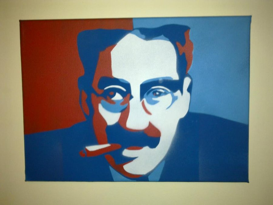 900x675 - Groucho Marx Wallpapers 30