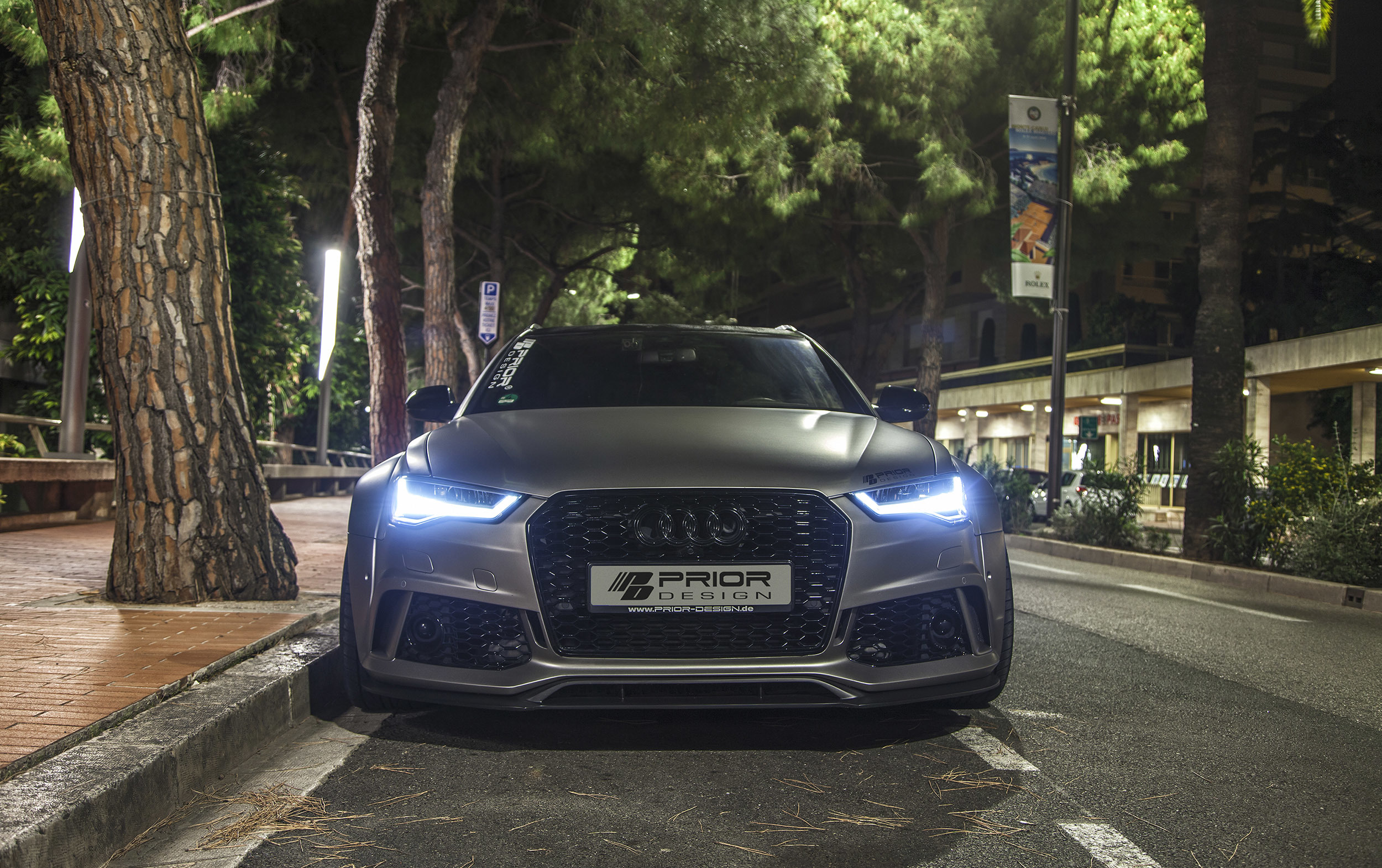 2500x1571 - Audi RS6 Wallpapers 6