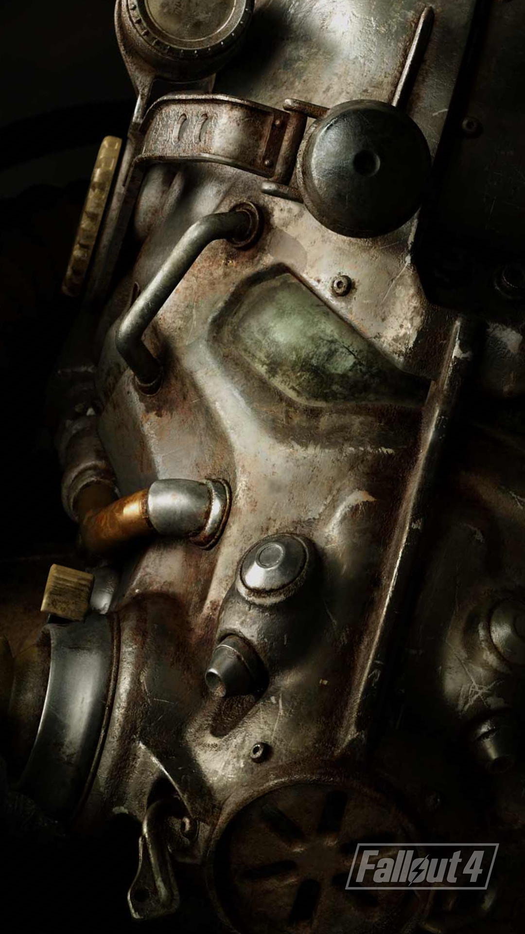 1080x1920 - Fallout iPhone 6 45