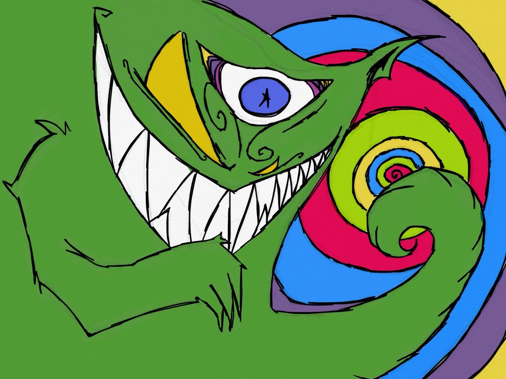 1024x768 - Feed Me Wallpapers 18