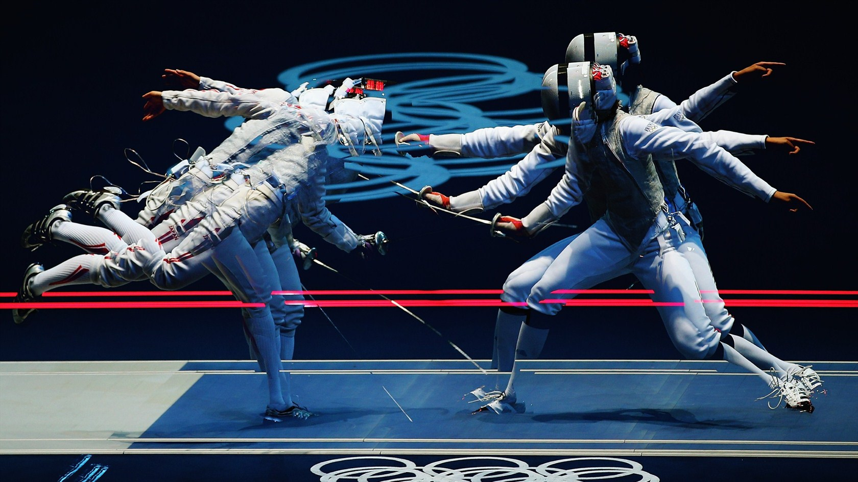 1680x945 - Fencing Wallpapers 6