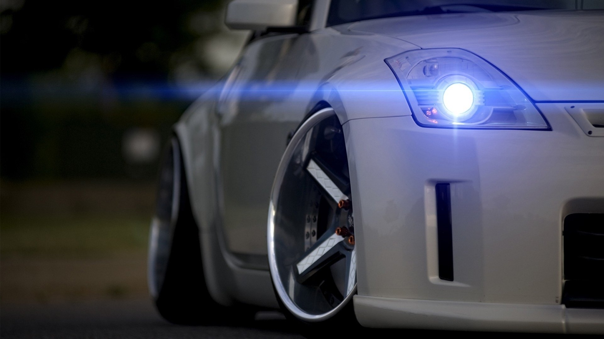 1920x1080 - Nissan 350Z Wallpapers 14