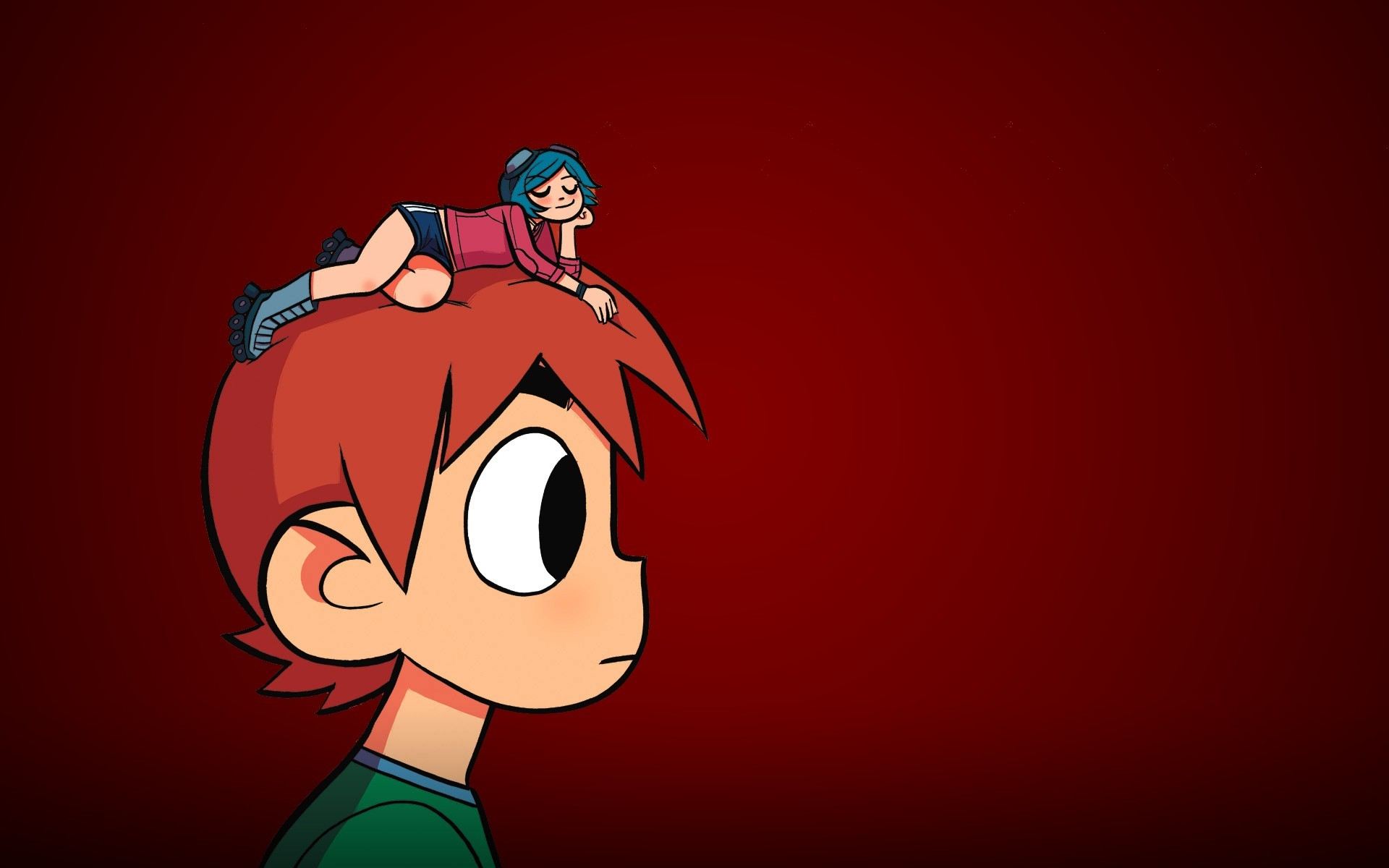 1920x1200 - Scott Pilgrim iPhone 38