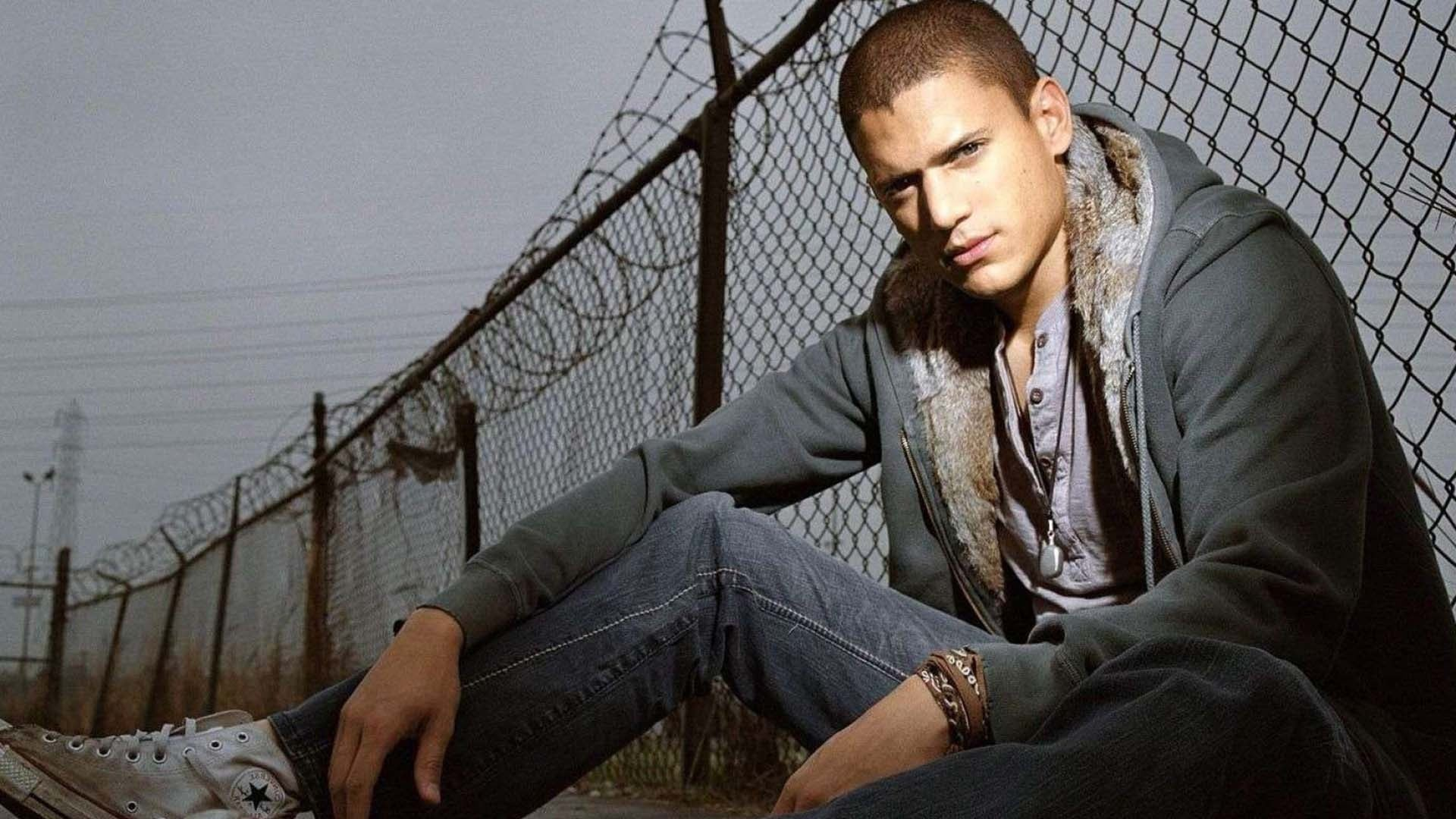1920x1080 - Wentworth Miller Wallpapers 1
