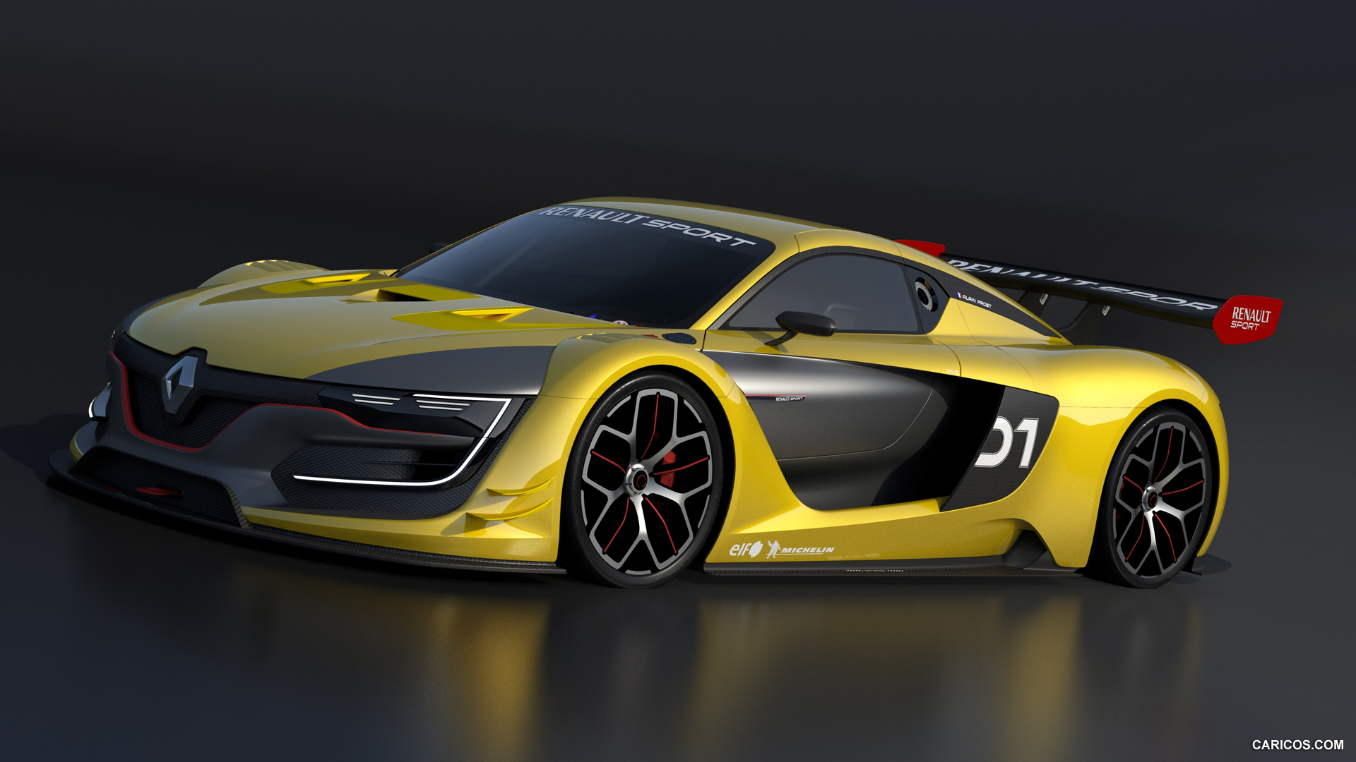 1920x1080 - Renault RS Wallpapers 24