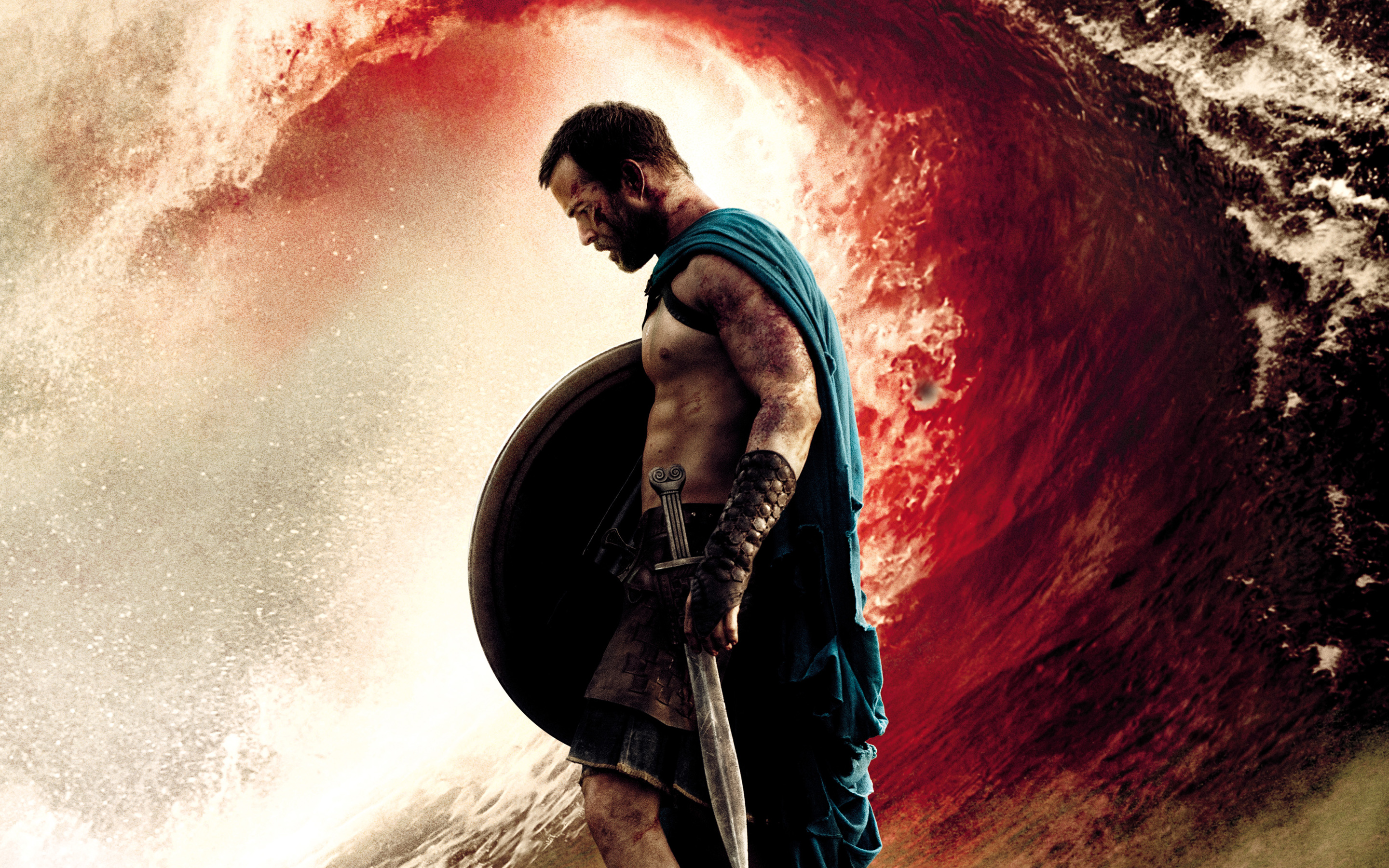 2880x1800 - 300: Rise of an Empire Wallpapers 16