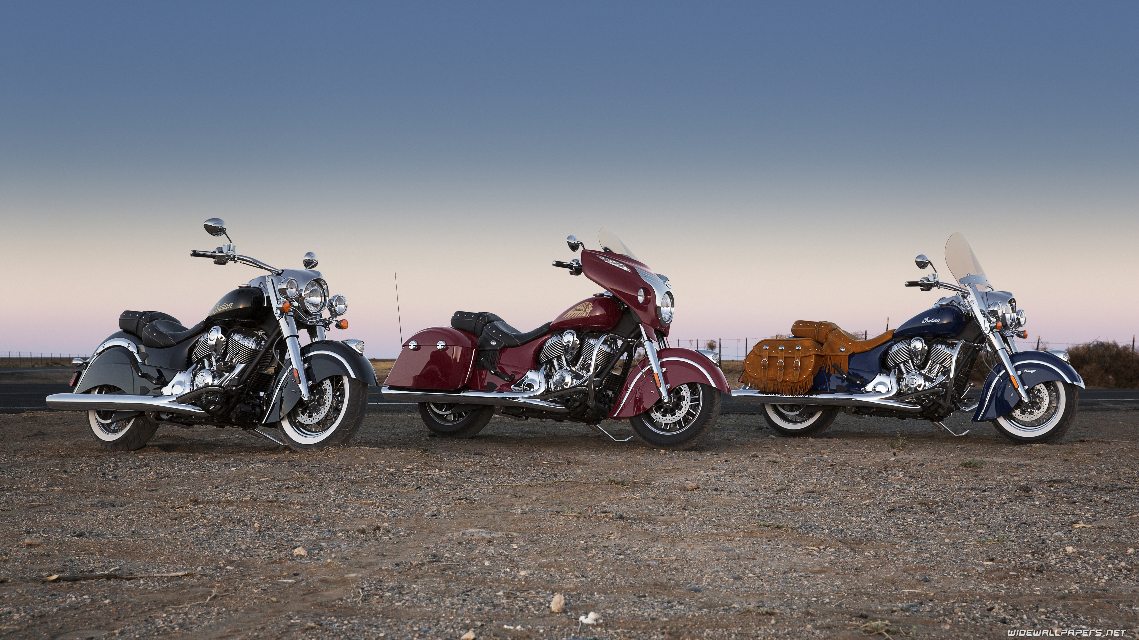 3840x2160 - Indian Motorcycle Desktop 30