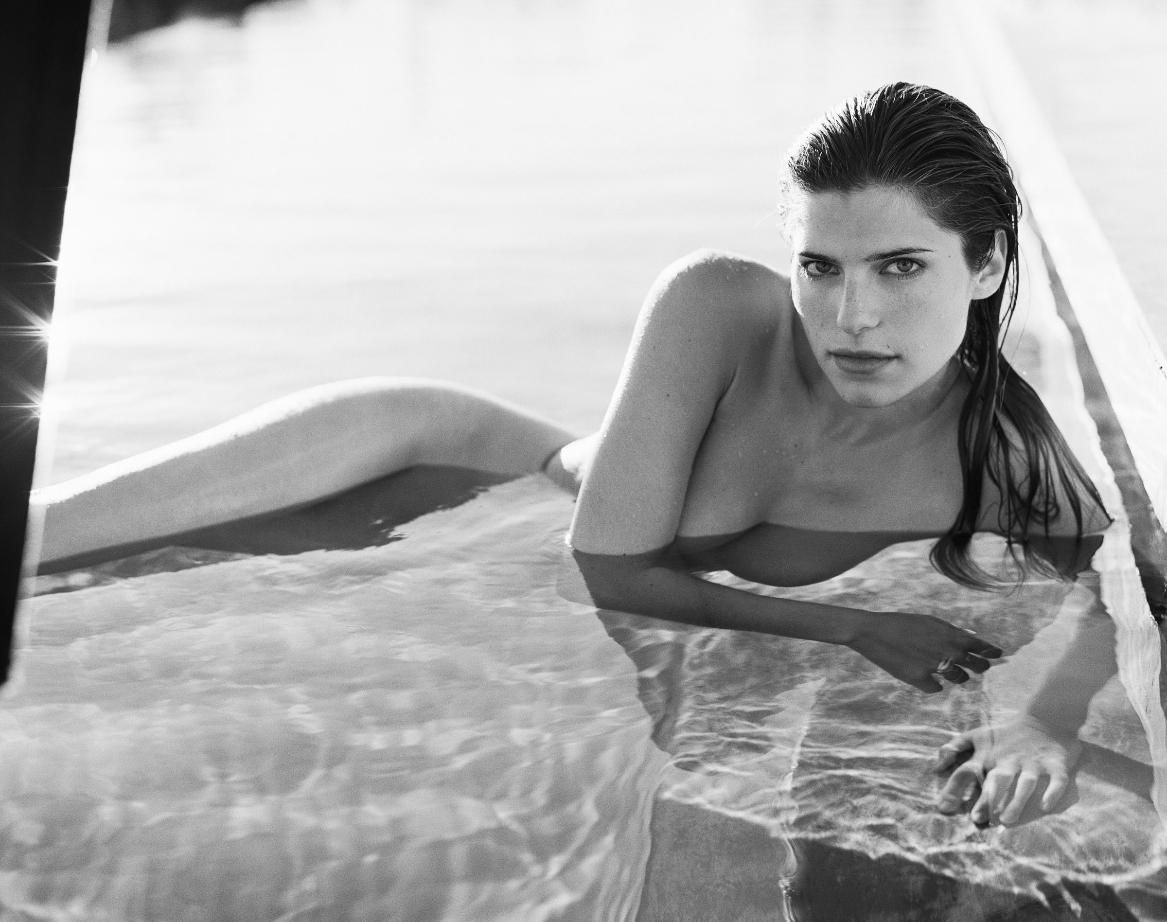 2400x1896 - Lake Bell Wallpapers 26