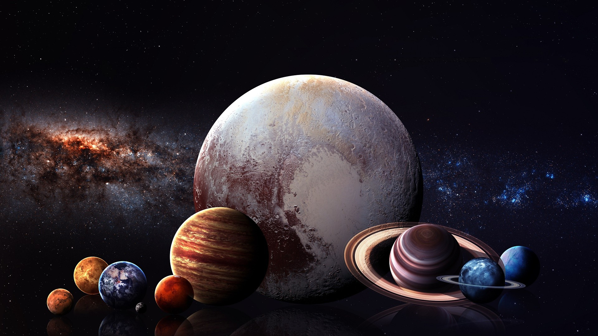 1920x1080 - Solar System Wallpapers 9
